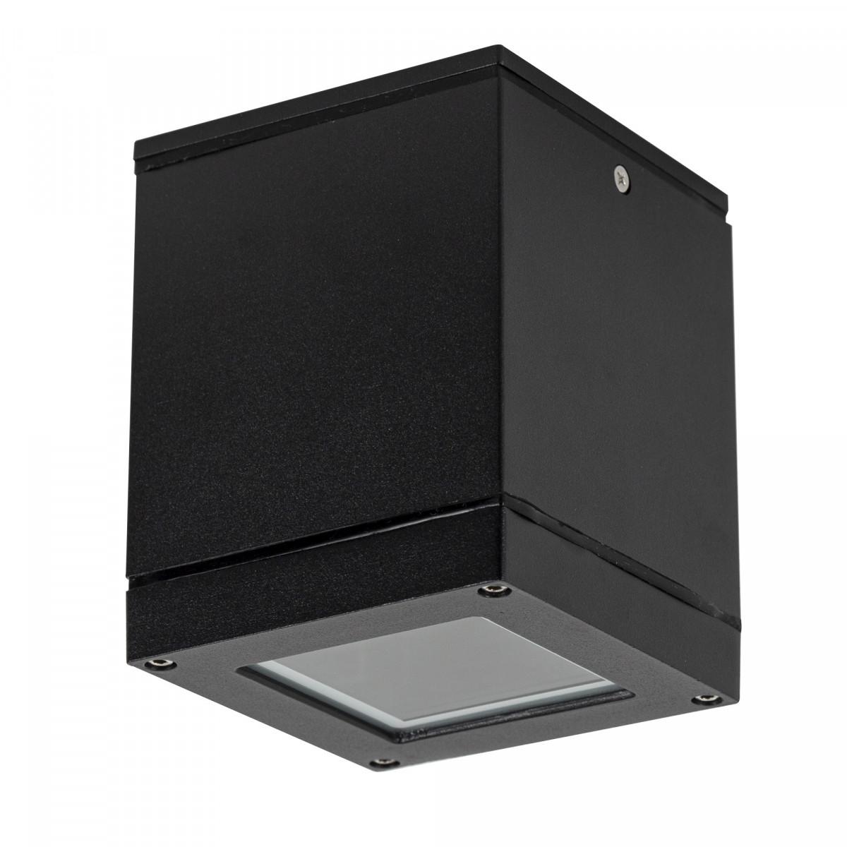 Sigma Plafond Zwart