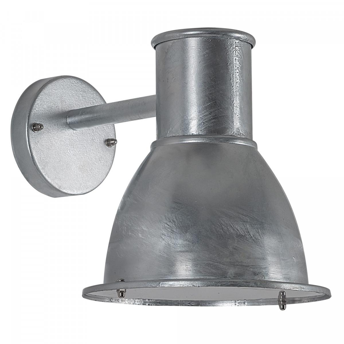 Buitenlamp Barn verzinkt