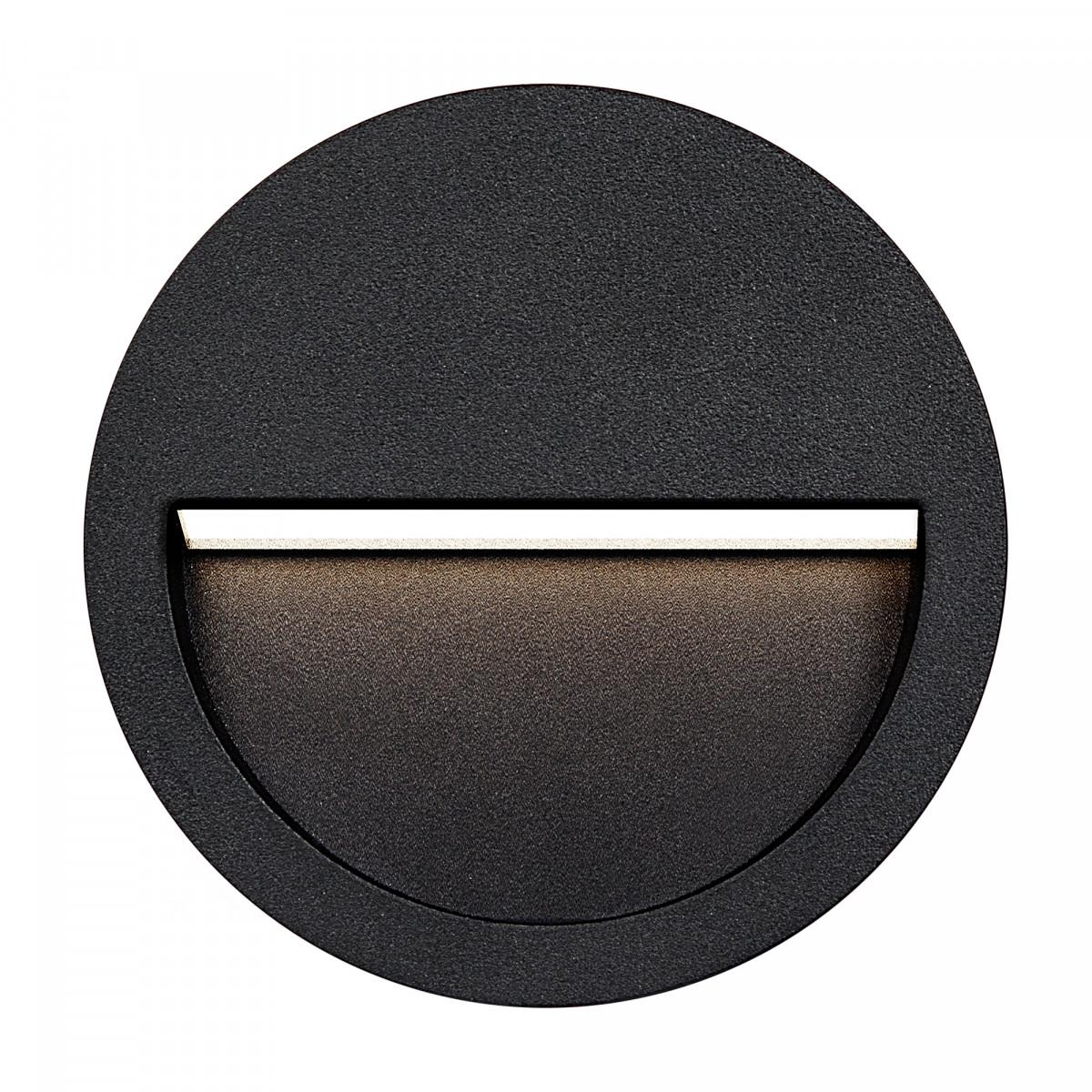 Wandspot LED Section 2 downlighter