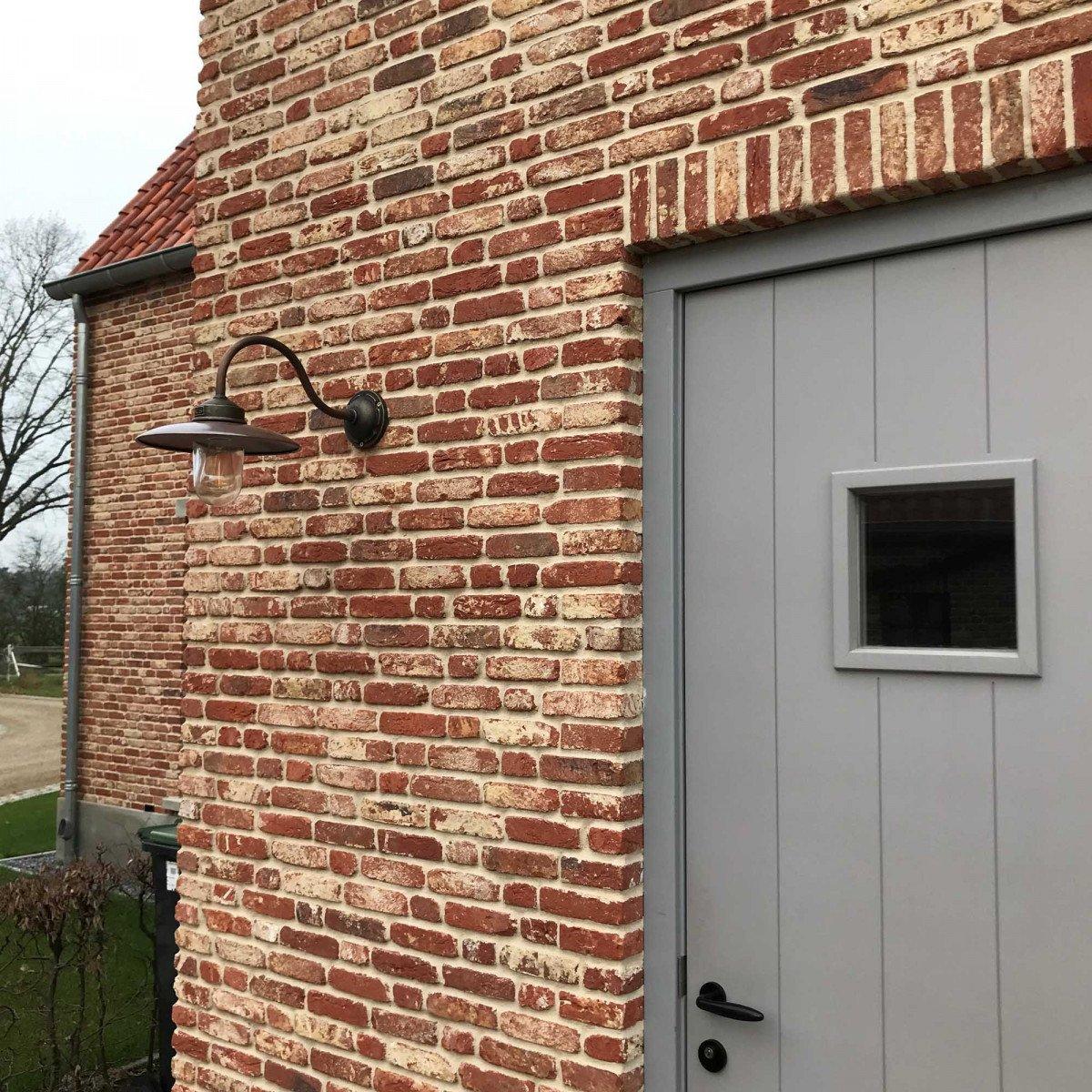 Landes (1195) - KS Verlichting - Stallamp