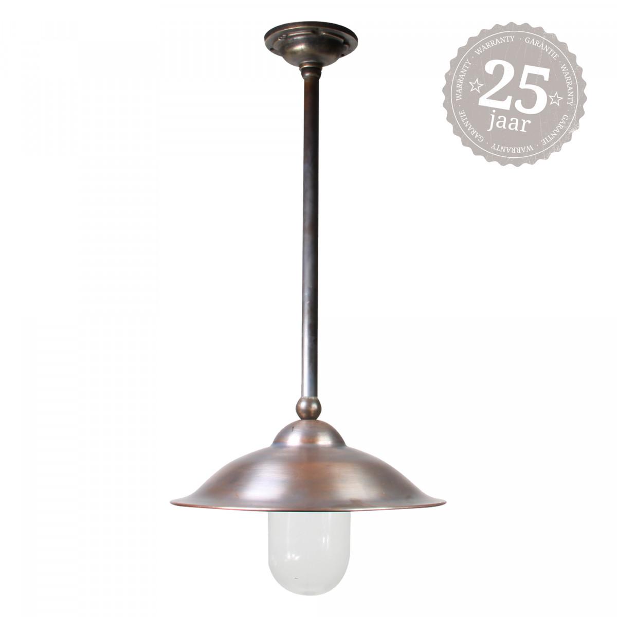 Stallamp Vienna 1-lichts