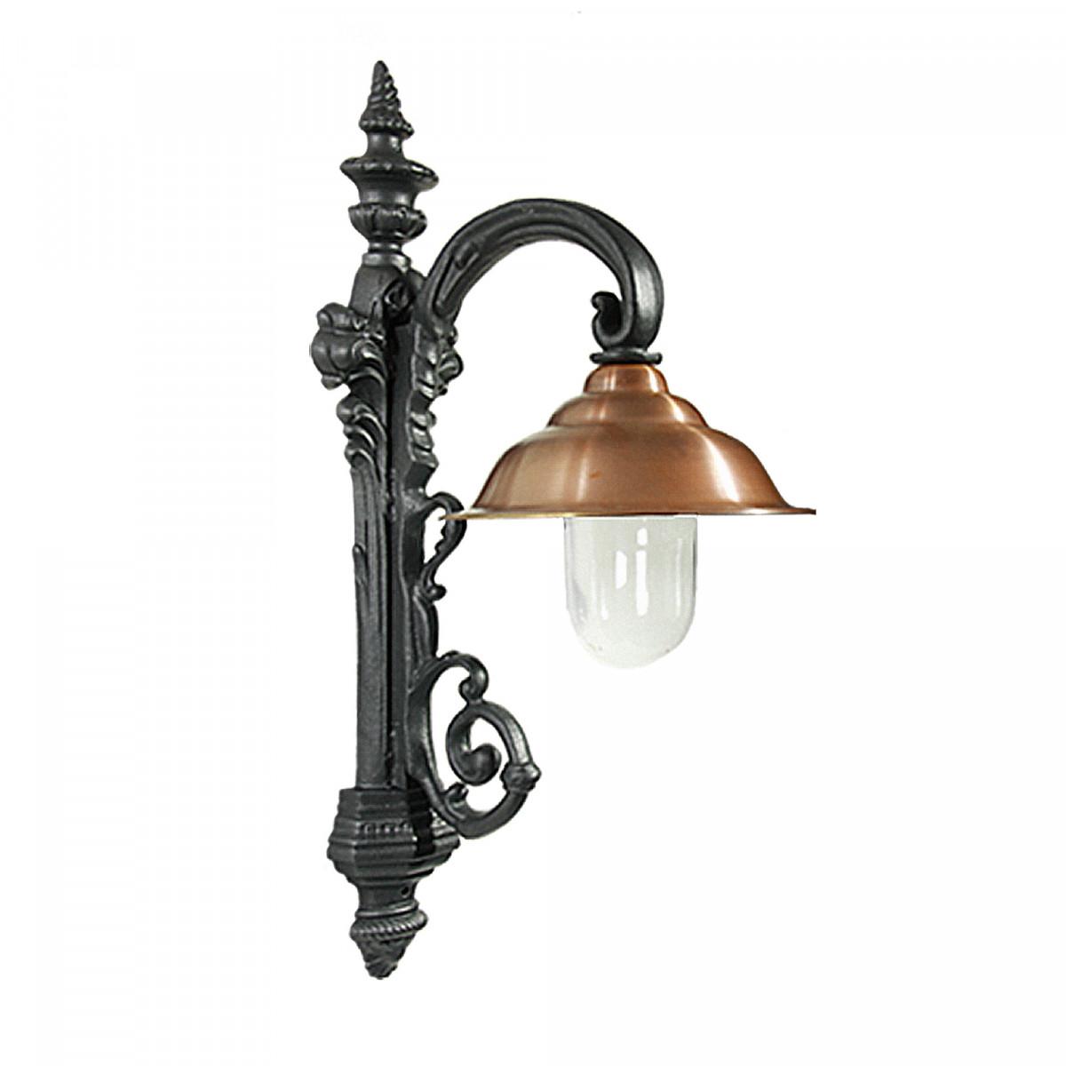 Calais wandlamp