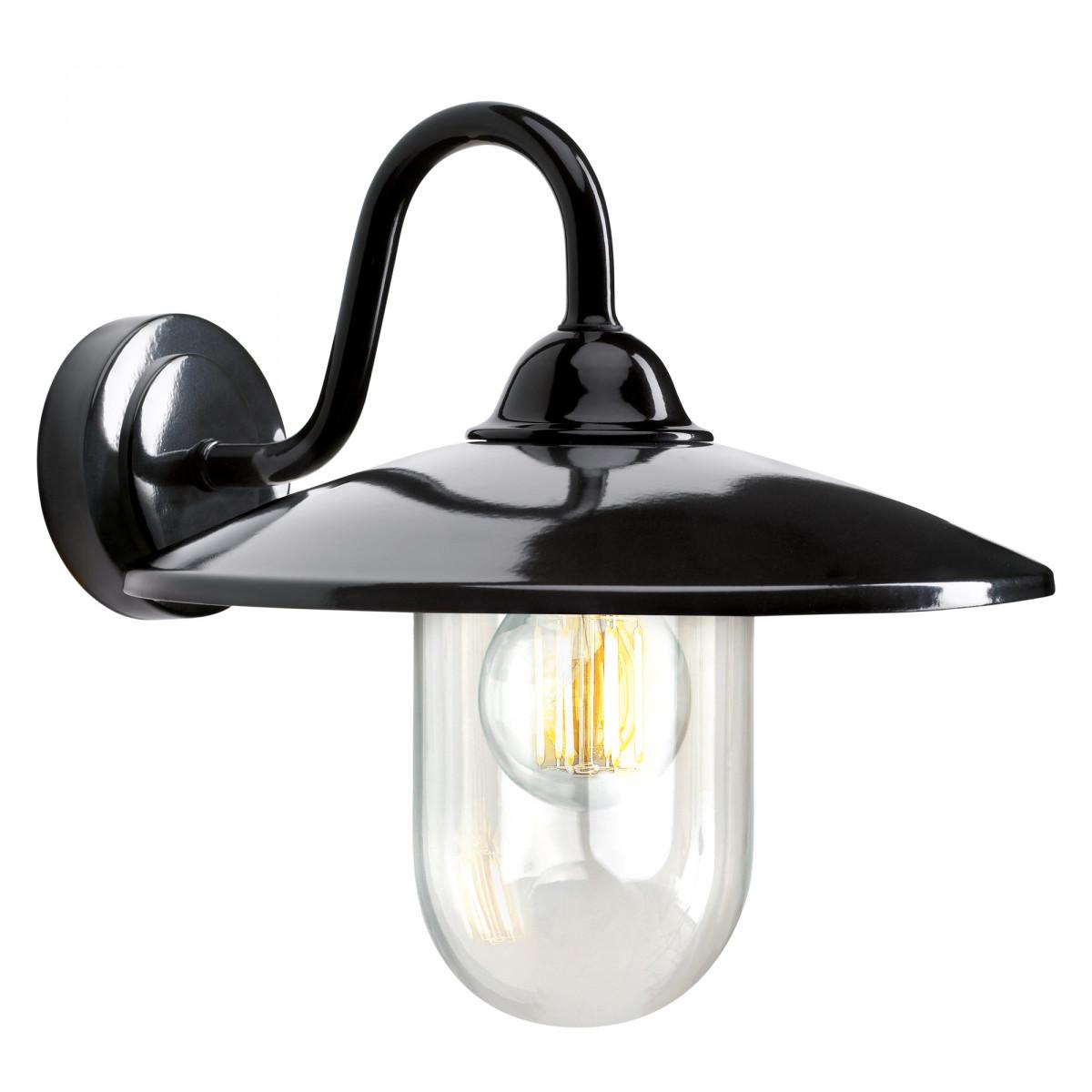 Stallamp Brig Zwart