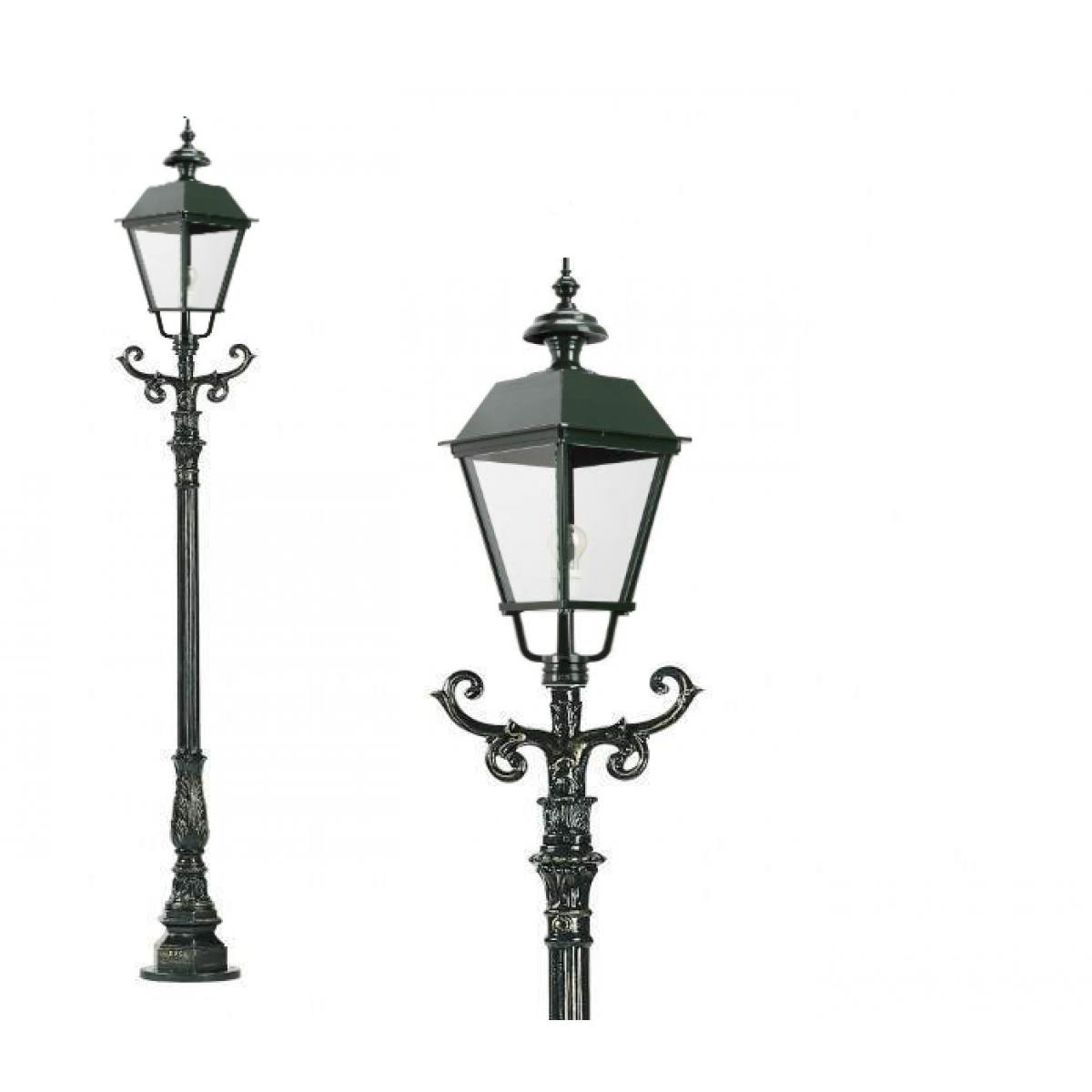 Dortmund (815) - KS Verlichting - Buitenverlichting Vierkant