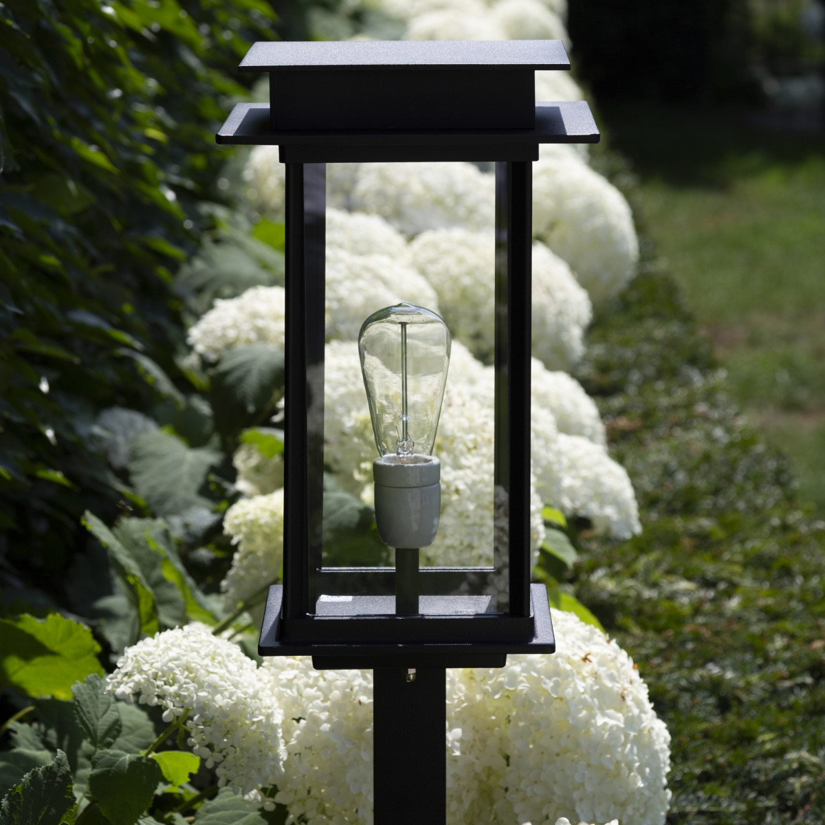 Buitenlamp Praag II Terras klassiek landelijke tuinverlichting van KS Verlichting, Nostalux.nl