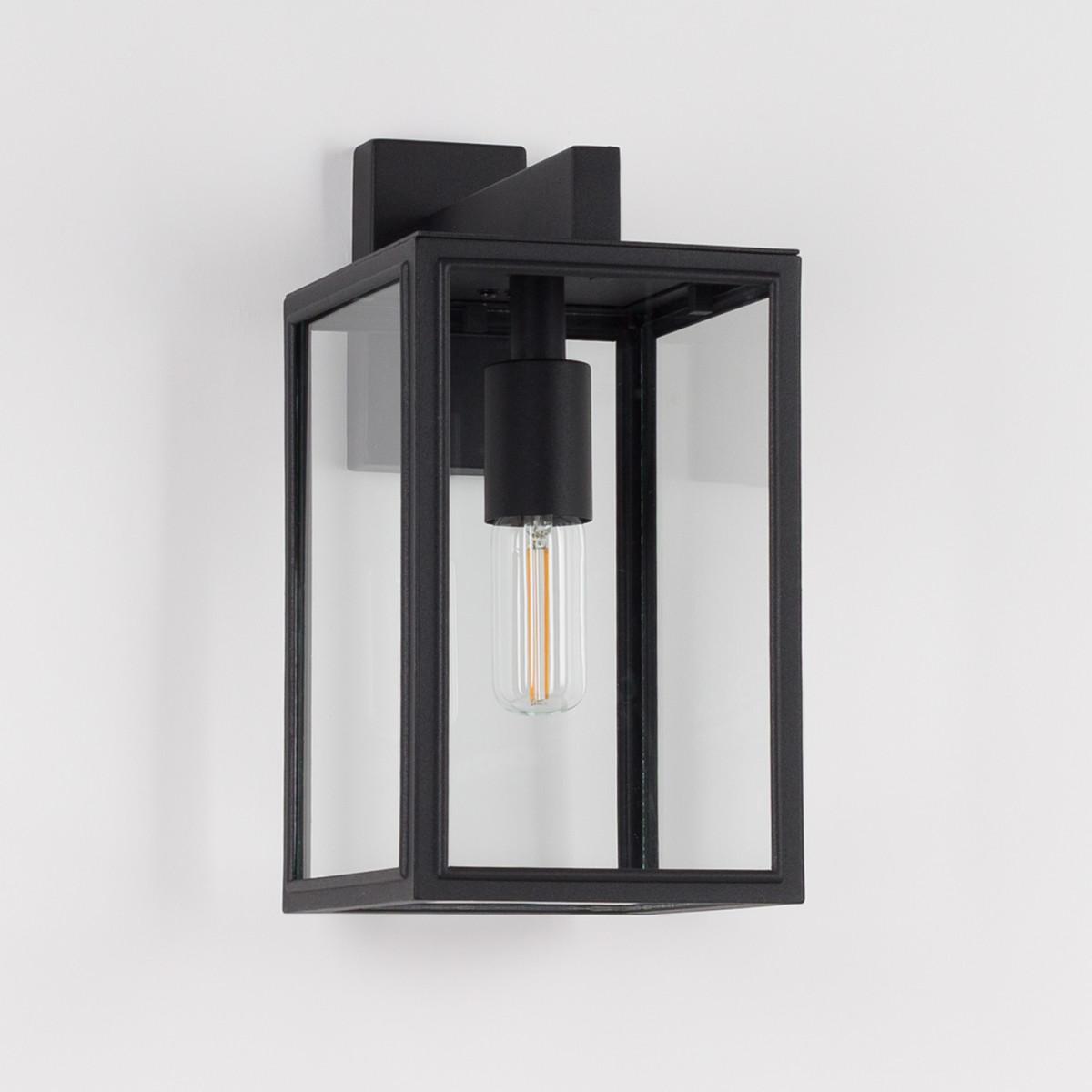 buiten lampen van KS Verlichting  - Soho buitenlamp  - buitenverlichting - RVS