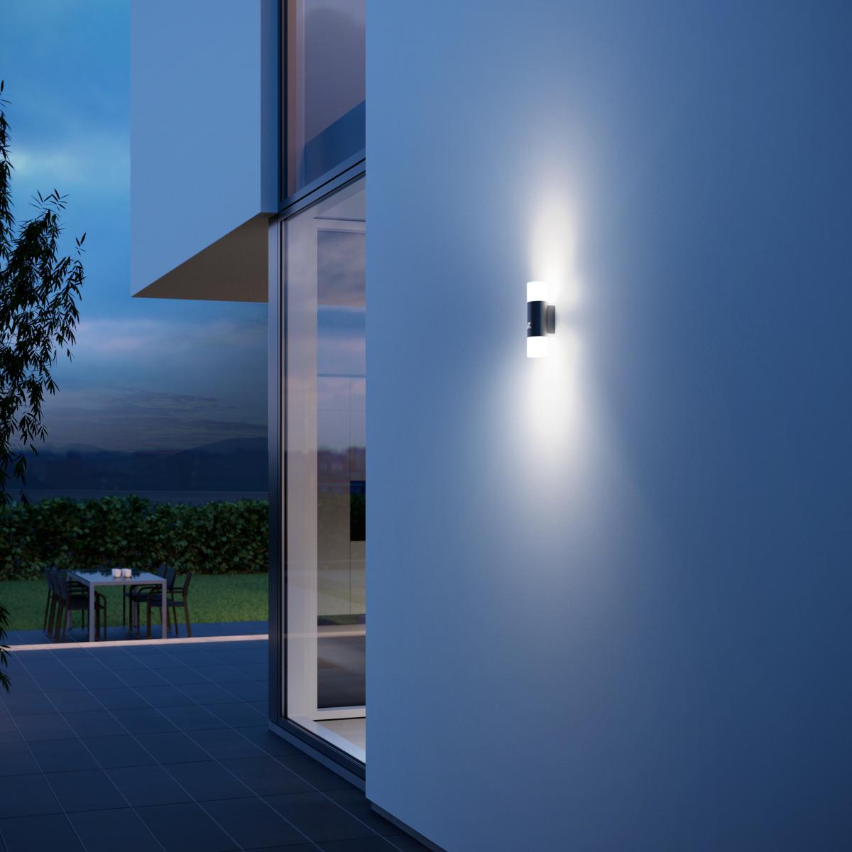 Steinel L910 LED (S576202) - Steinel - Sensorverlichting Modern en Strak