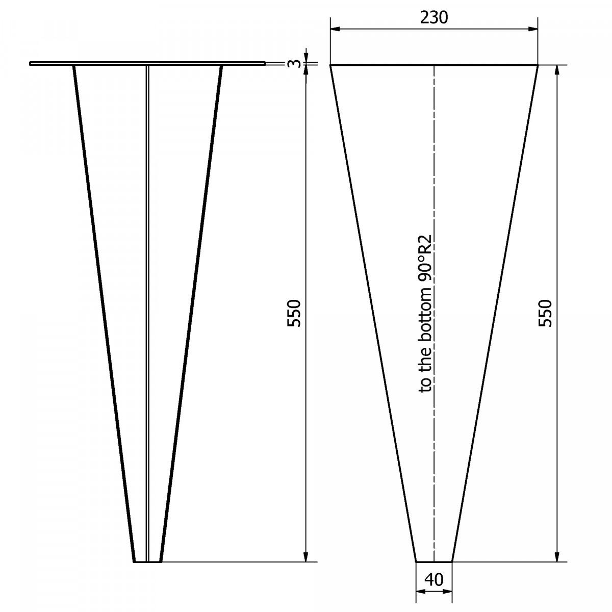 Spie 2 (5819) - KS Verlichting - Montage en verankering