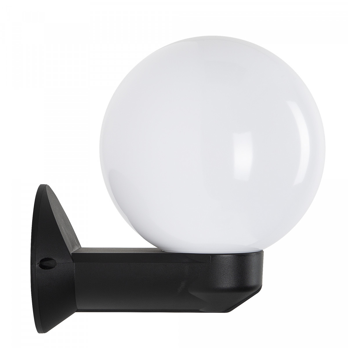 Wandlamp Globe Ø 20