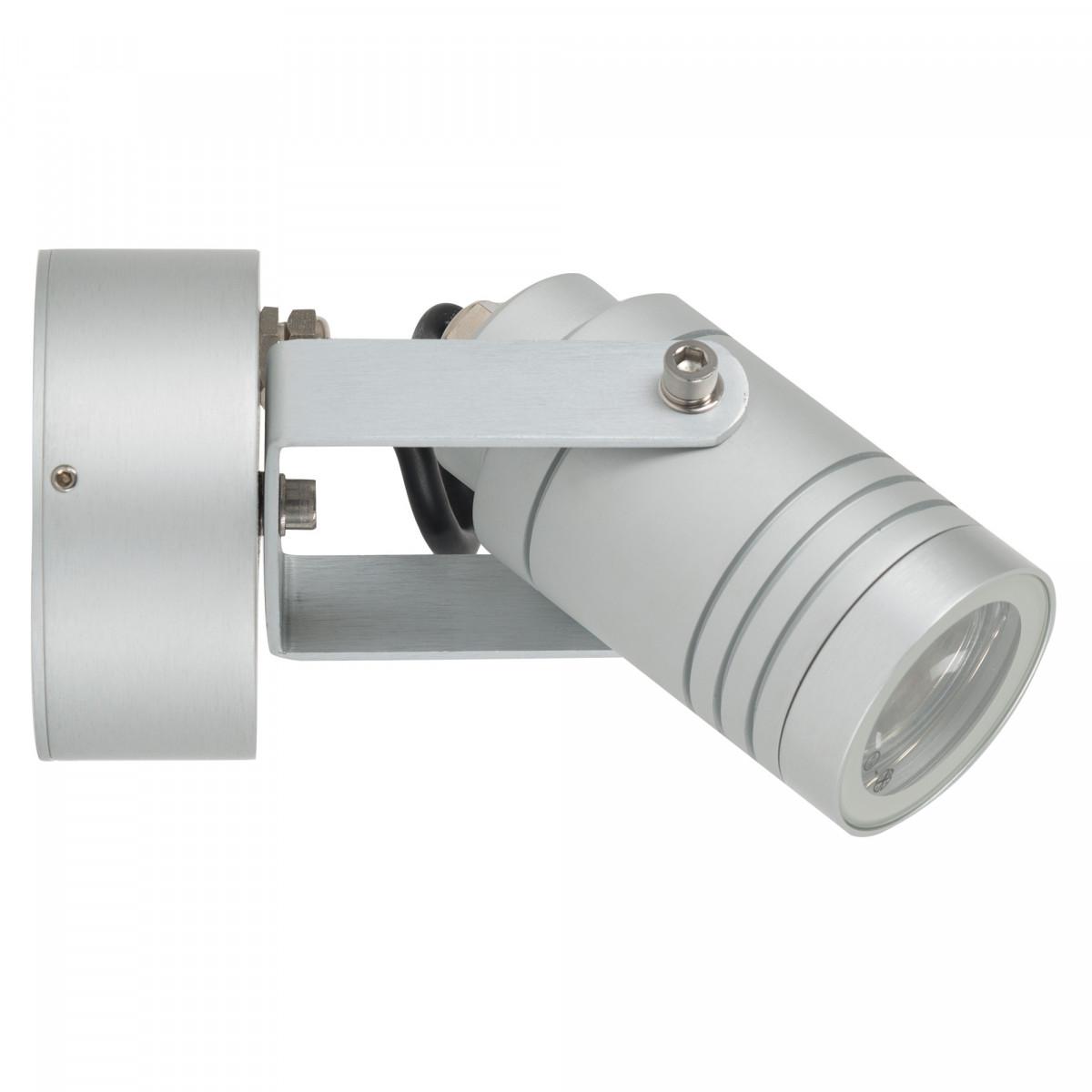 Opbouw wandspot Beamer LED 5W
