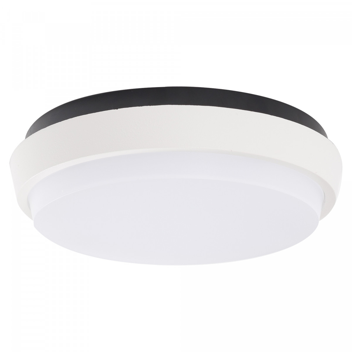 Buitenlamp Buitenlamp Stealth LED round