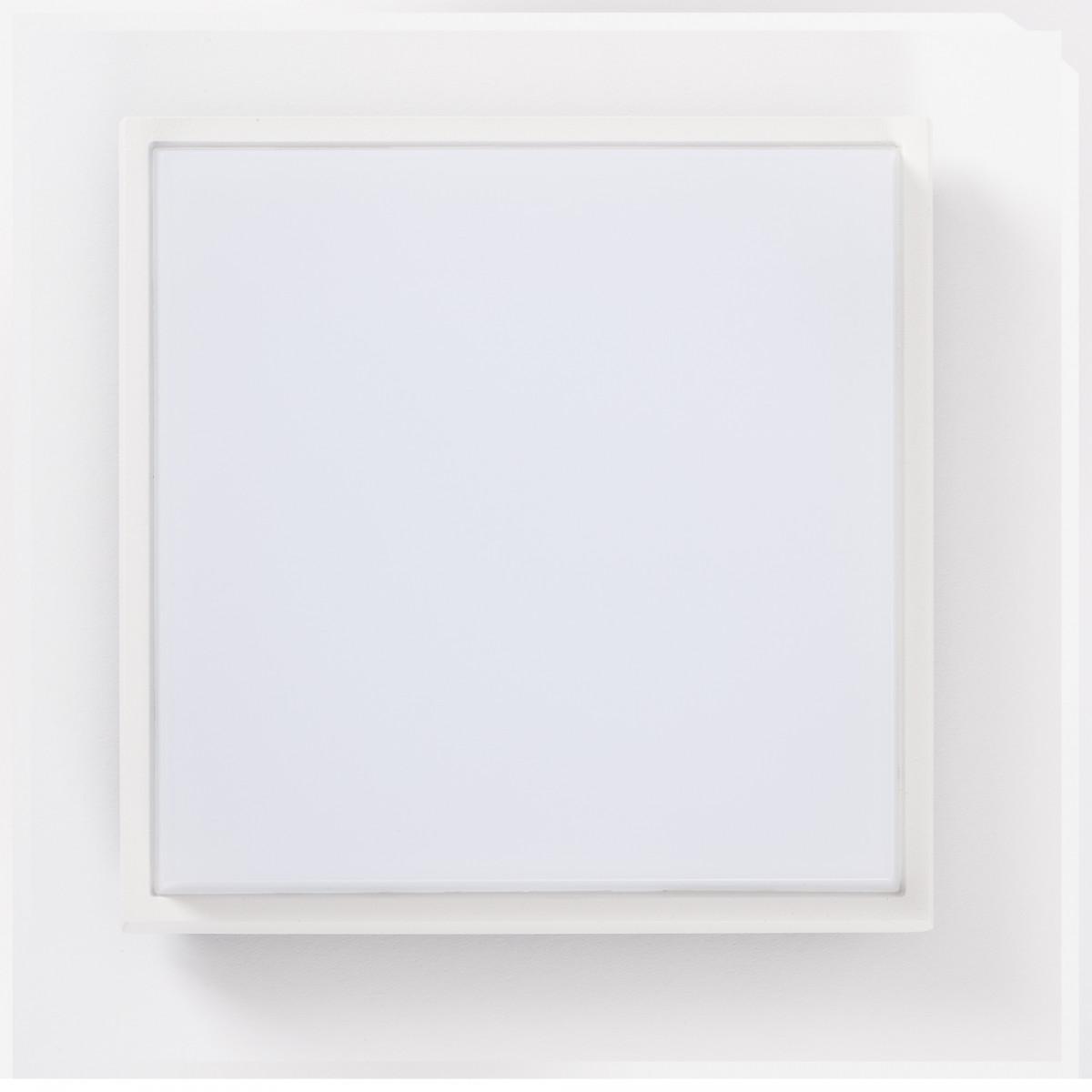 Buitenlamp Buitenlamp Stealth square