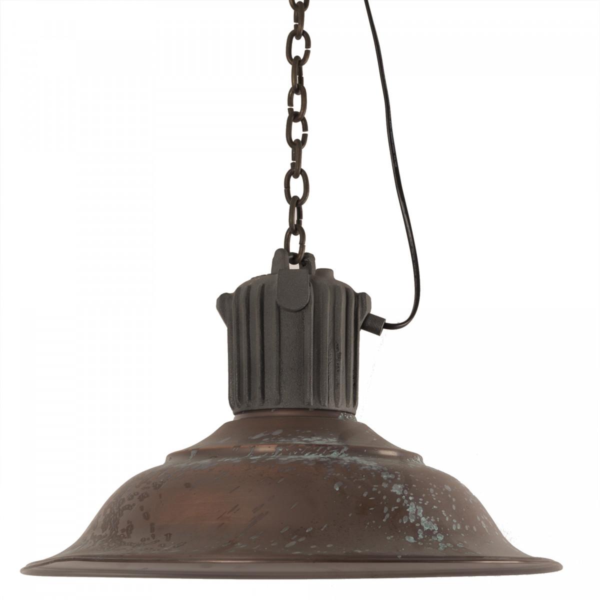 Industriele Hanglamp fabriekslamp 3