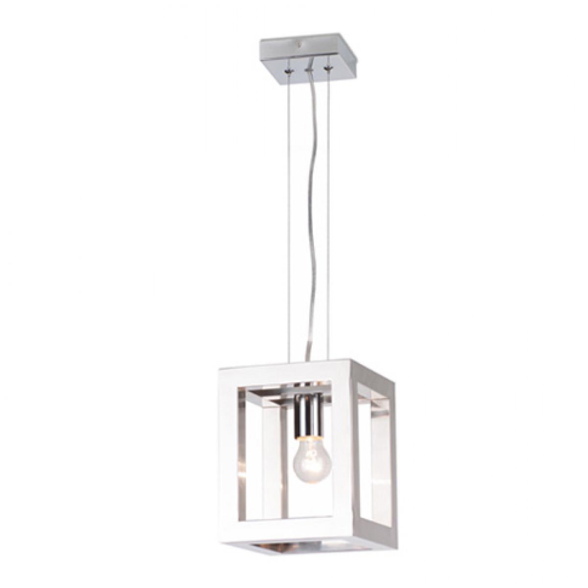 Plafondlamp Open Chroom (LV63371/CH) -  - Plafondlampen