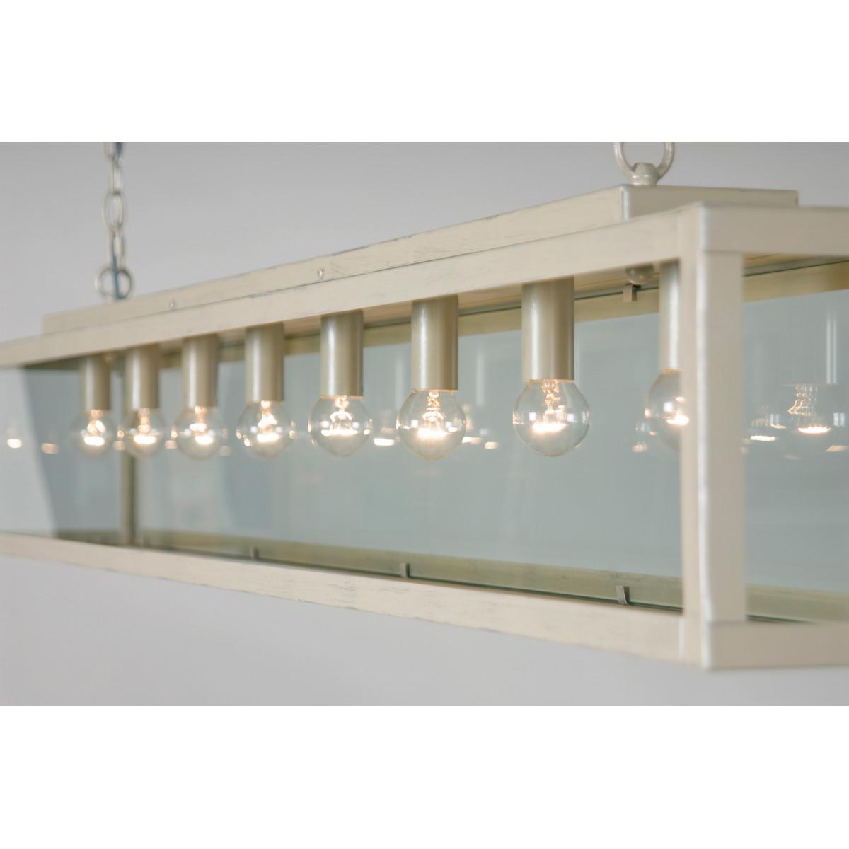 Hanglamp Zenia in 9 kleuren! (LV53343/GB) -  - Hanglampen