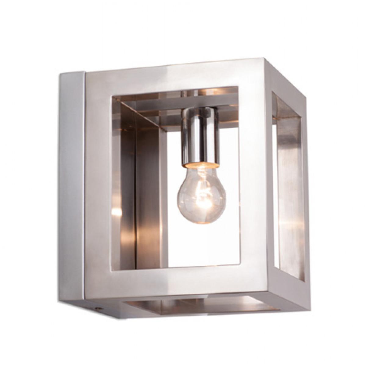Wandlamp Open Chroom