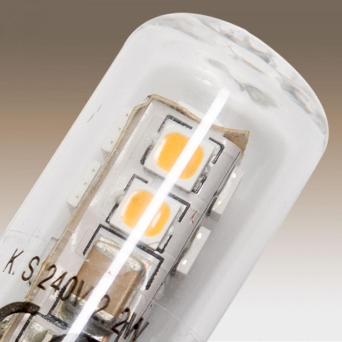KS G9 LED 3.5W (5879) - KS Verlichting - Lichtbronnen