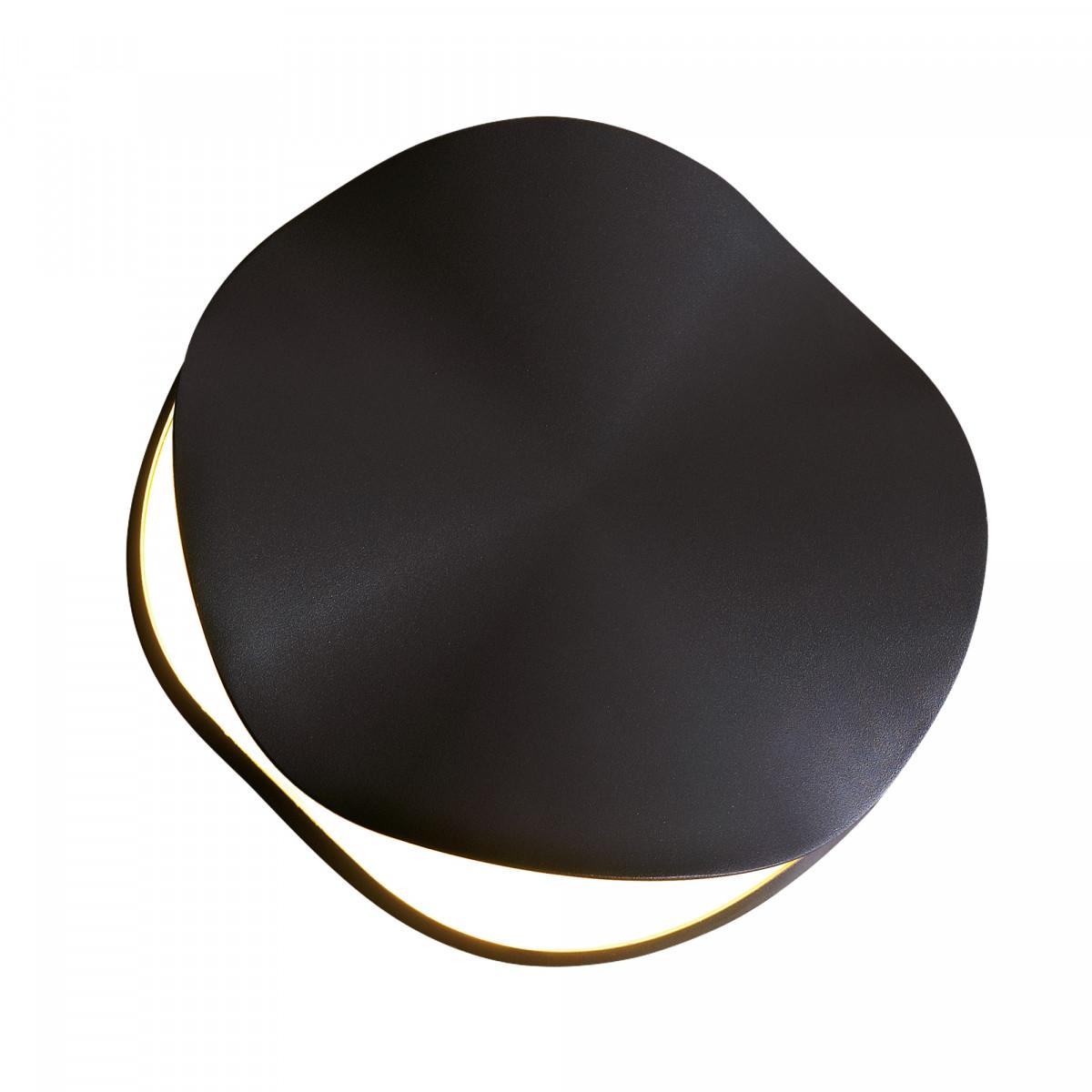 Wave Round Wand/plafondlamp - Plafondlampen