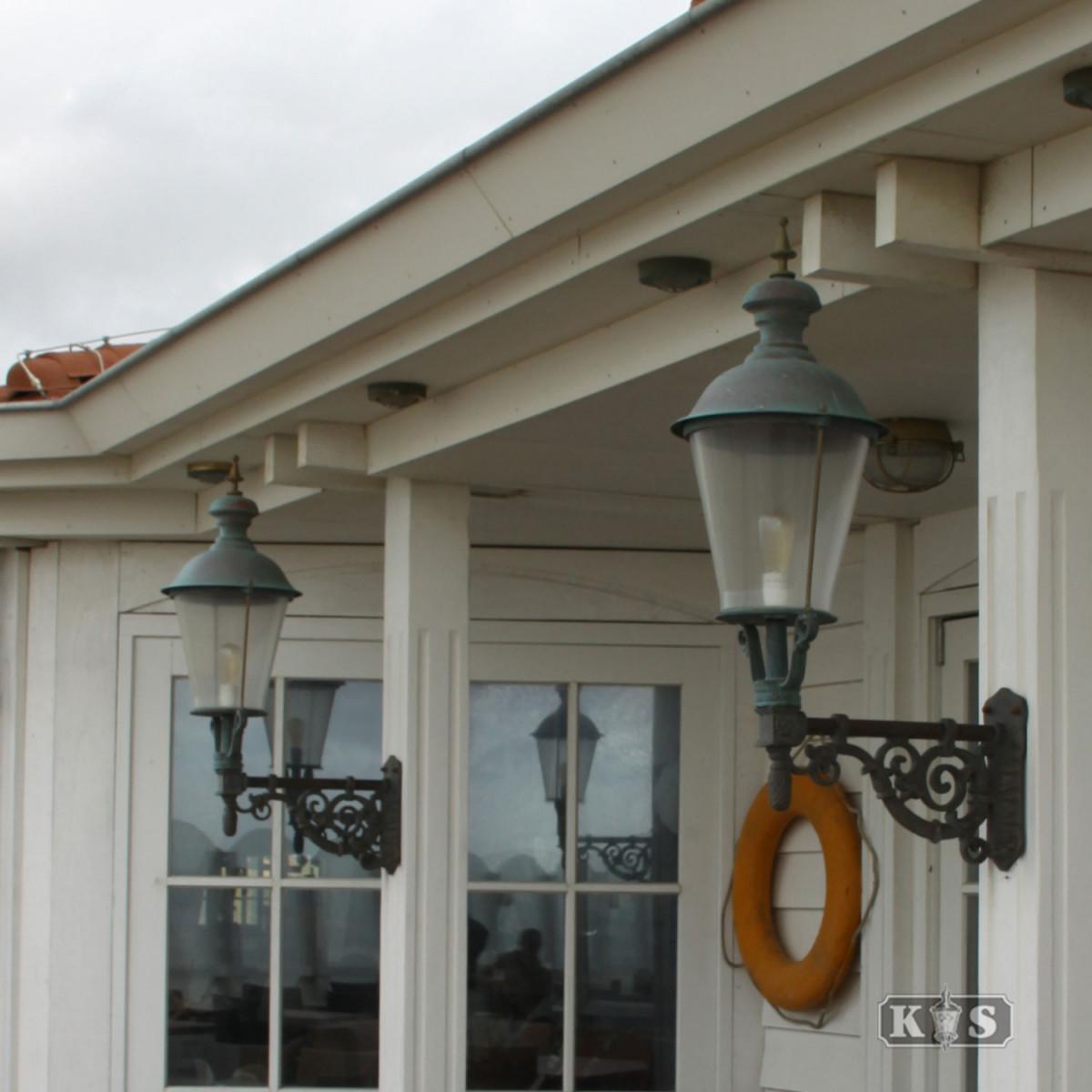 Lindenberg L brons
