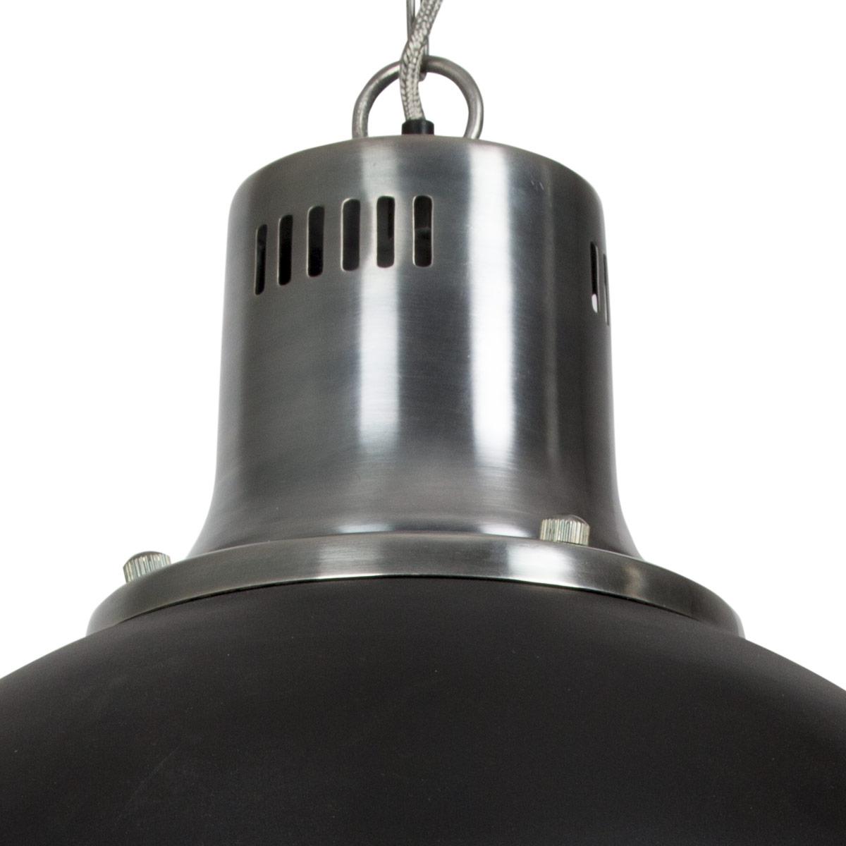 Nostaluce Industriele vintage Agra Hanglamp   Nostalux.nl