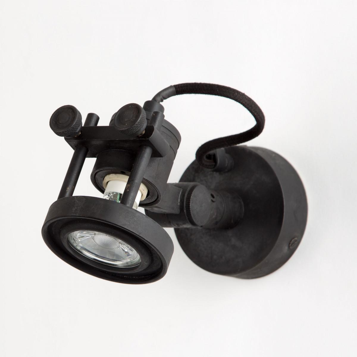 GU10 LED COB GLAS