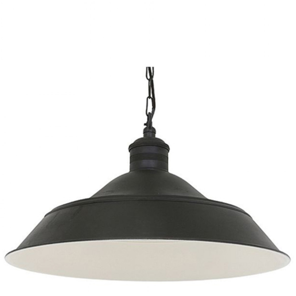 Industriele vintage Lisbon Hanglamp