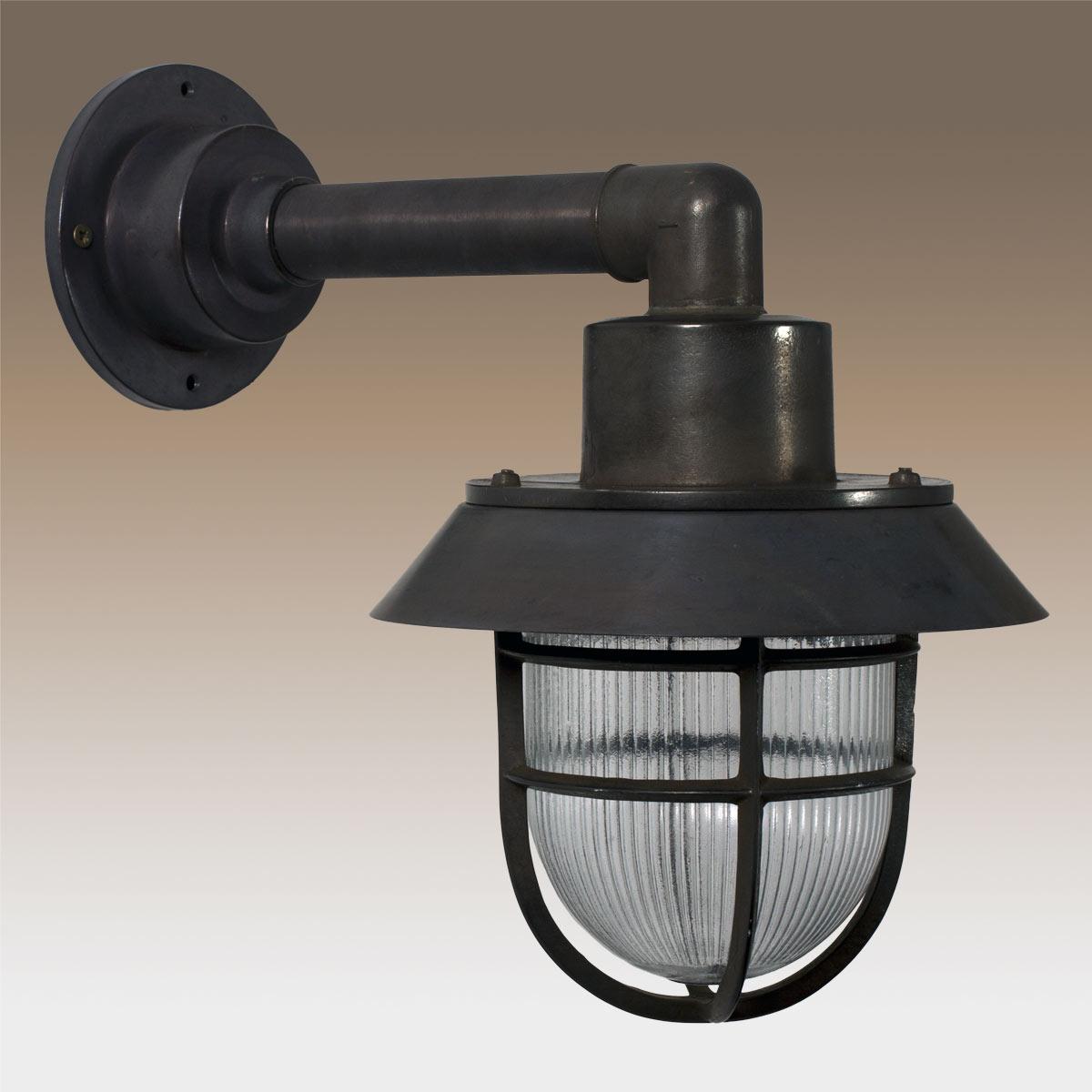 KS Docklight maritieme scheepslamp