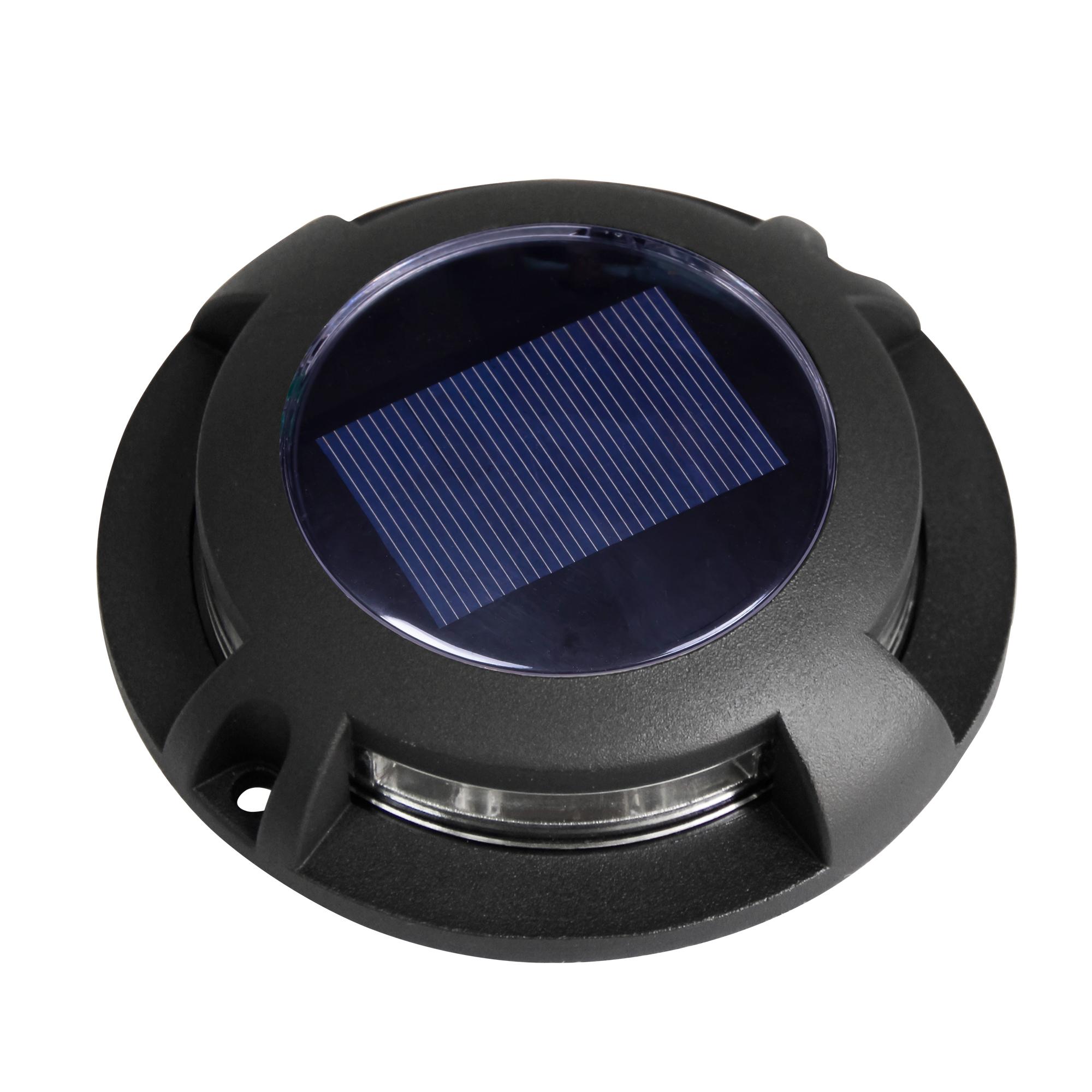 Solar Decklight Zwart