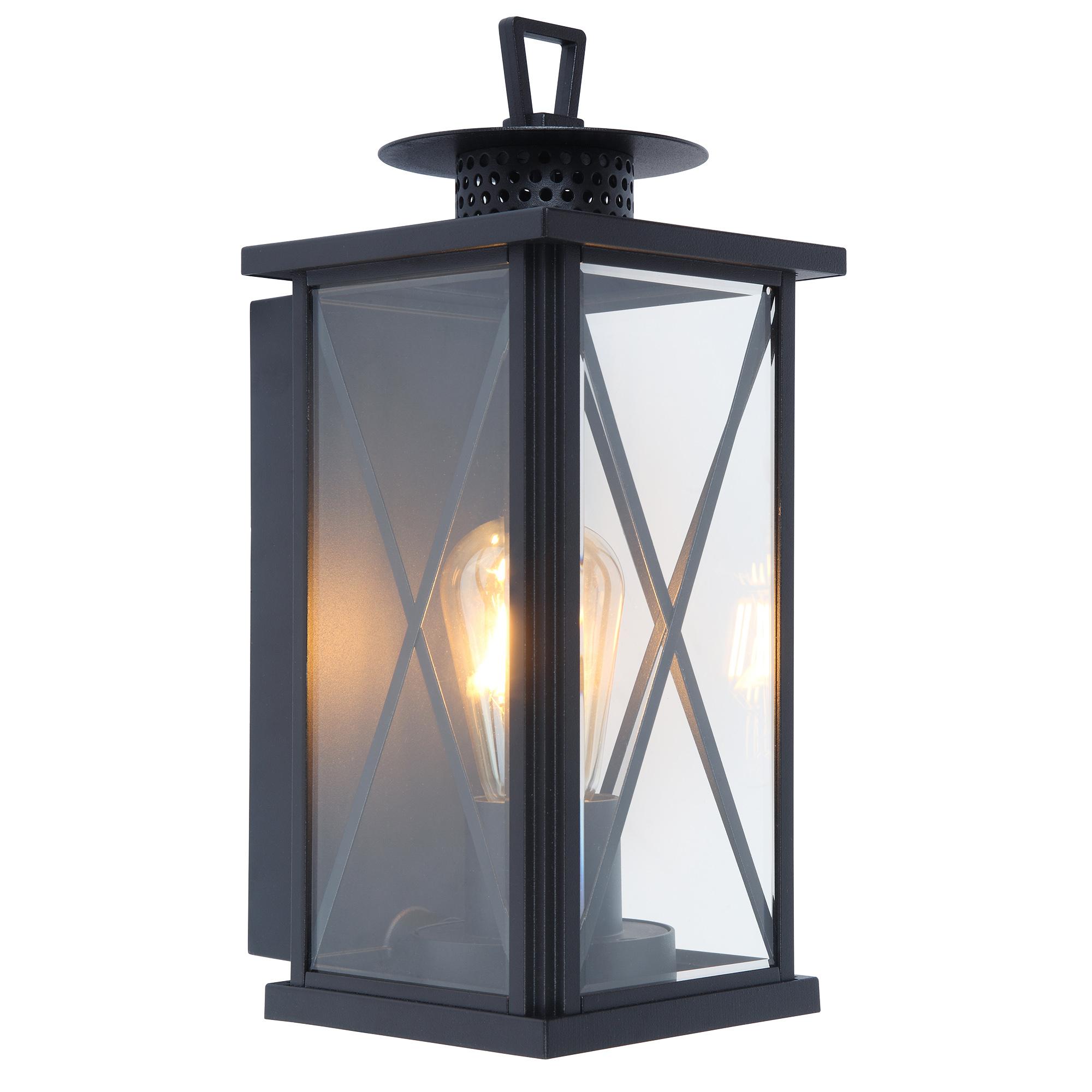 Wandlamp voor buiten Winchester