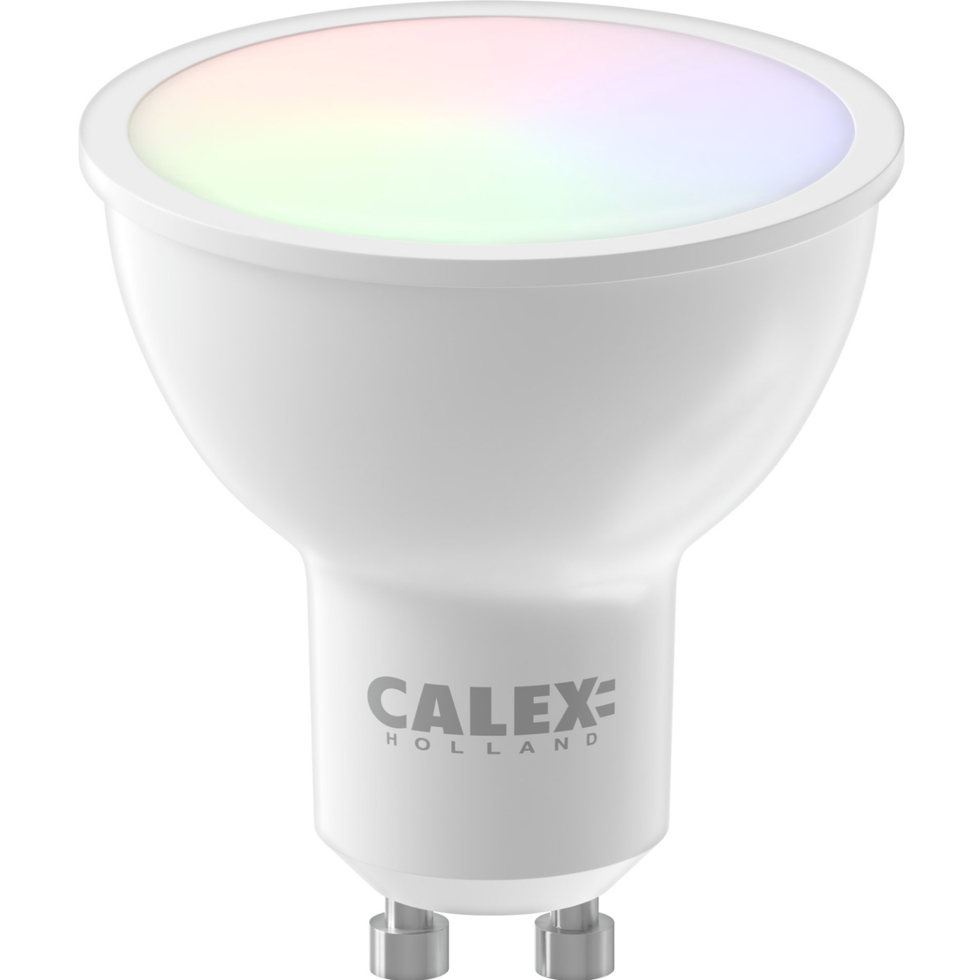 Calex Smart RGB Reflector led lamp 5W 350lm 2200 4000K