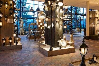 Buitenverlichting en tuinverlichting winkel