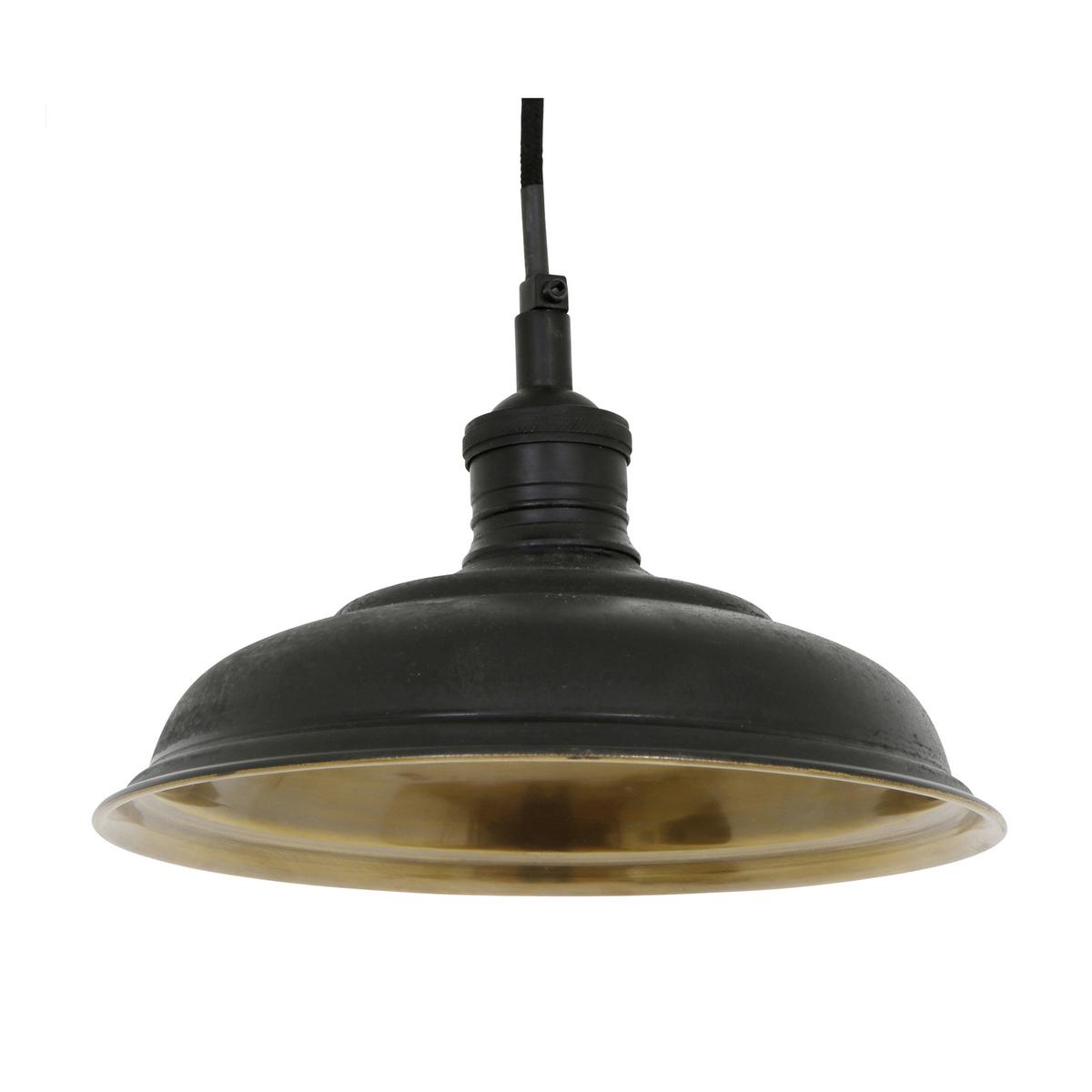 Ducasse large Hanglamp Antiek Zwart