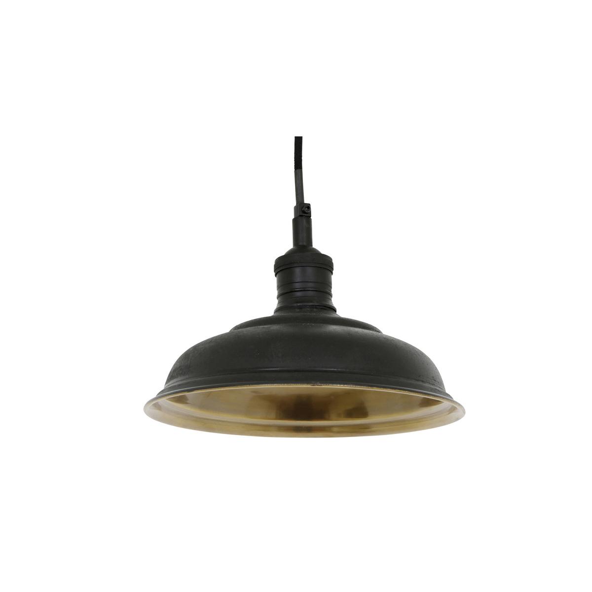 Ducasse Small Hanglamp Antiek Zwart