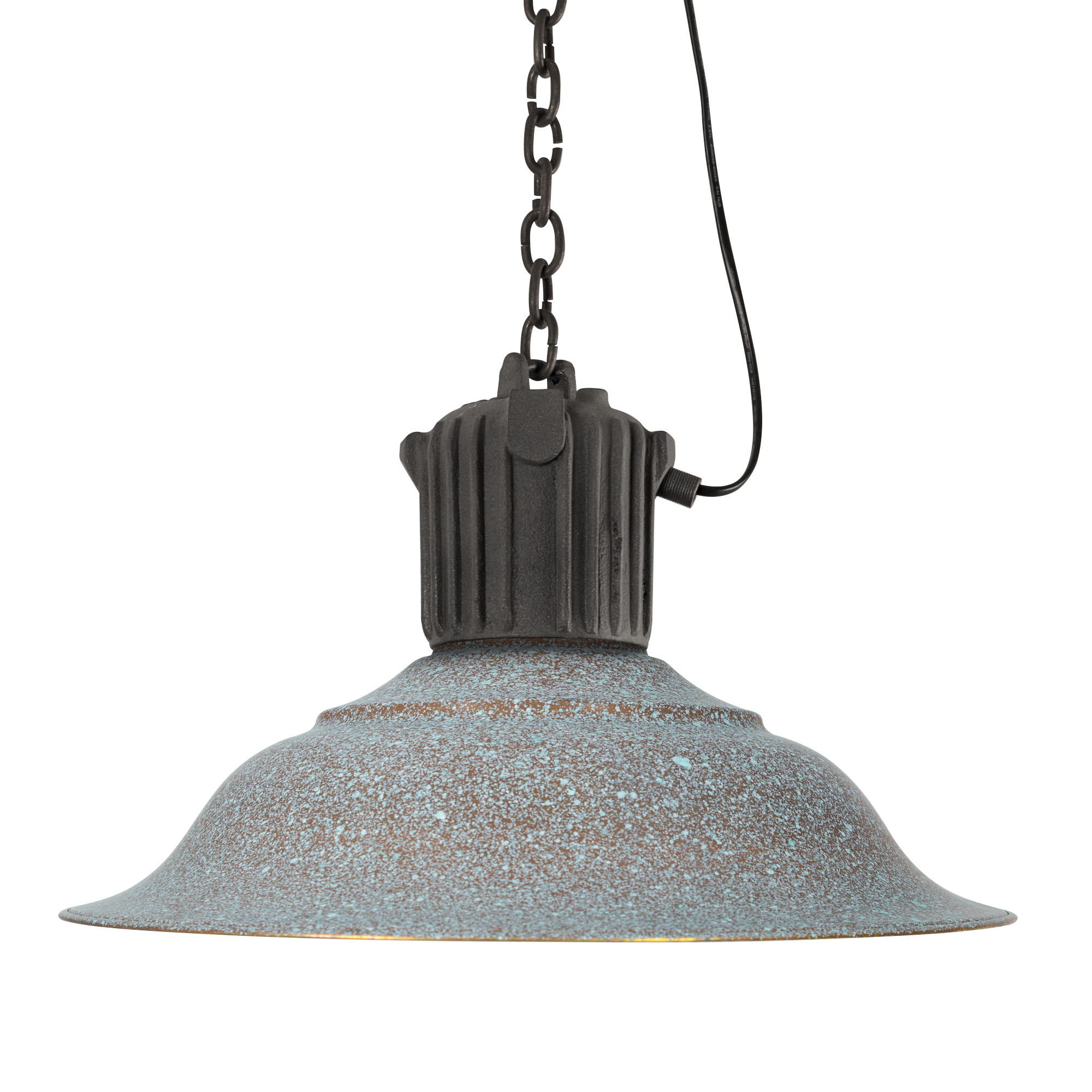 Hanglamp fabriekslamp 3