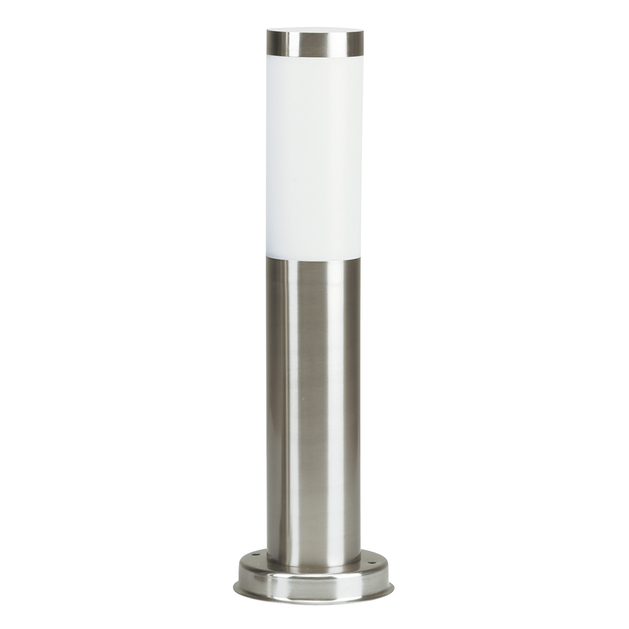 Tuinlamp RVS Lech 3