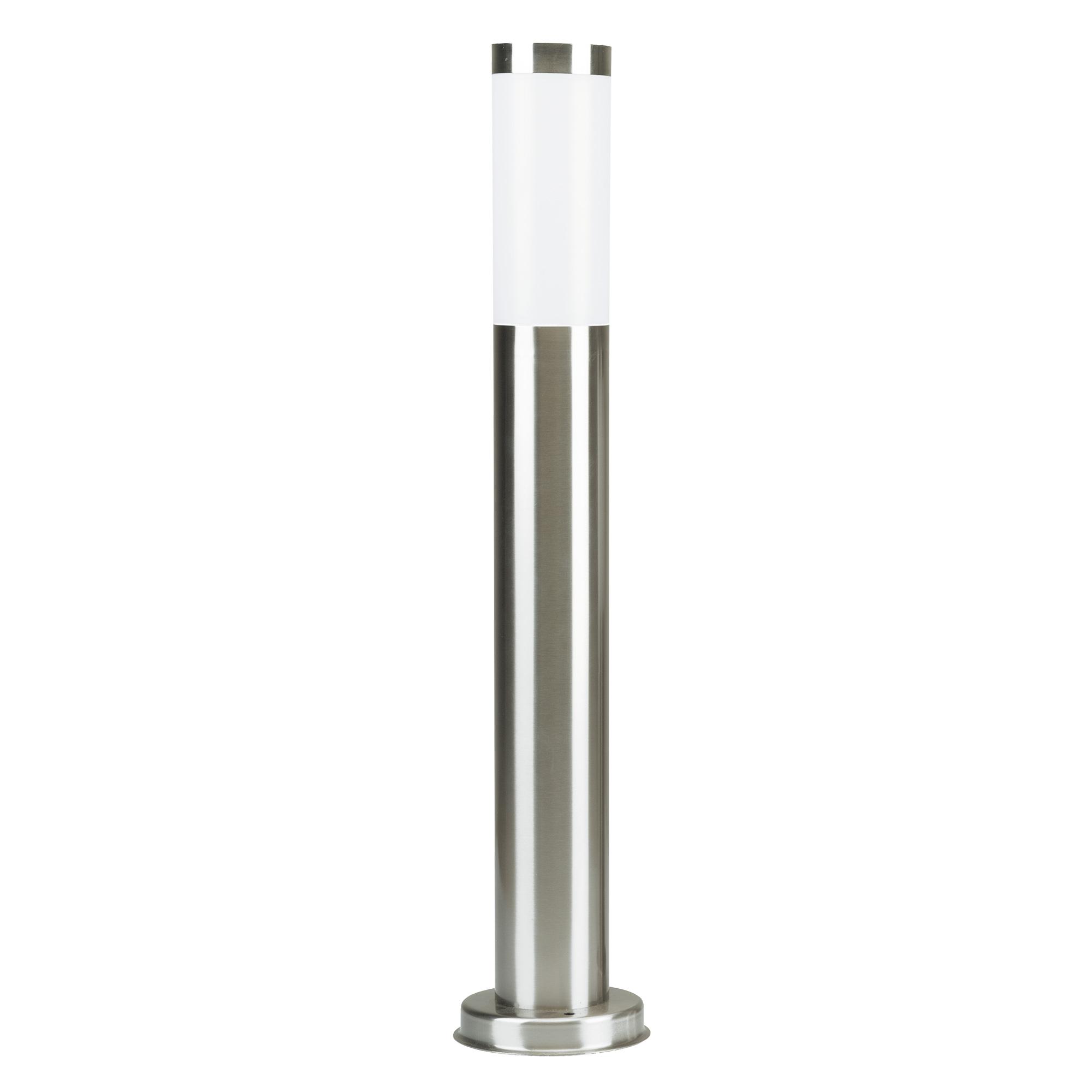 Terraslamp RVS Lech 2