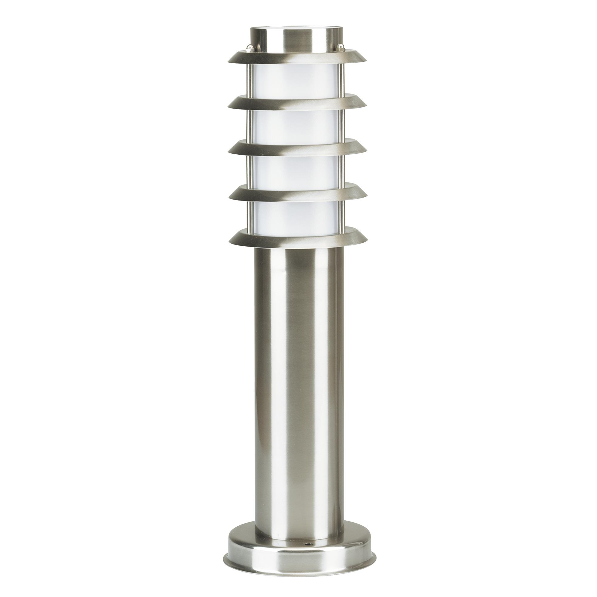 Soll 3 RVS Tuinlamp