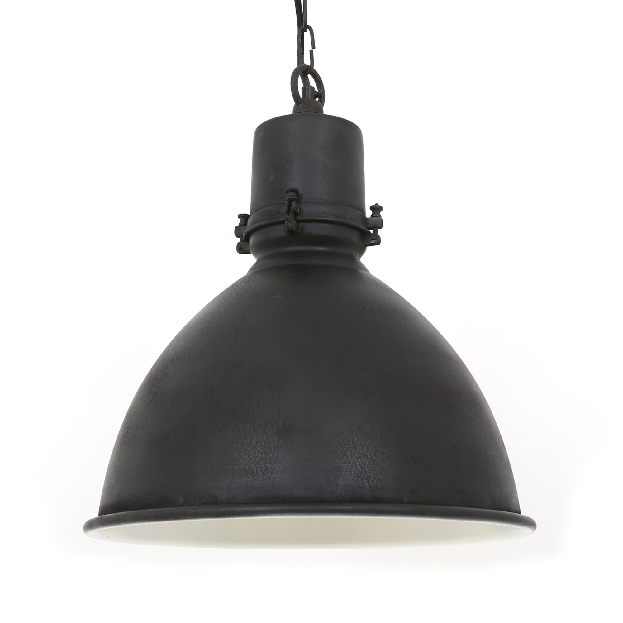 Nostaluce Falcon Hanglamp Antiek Zwart