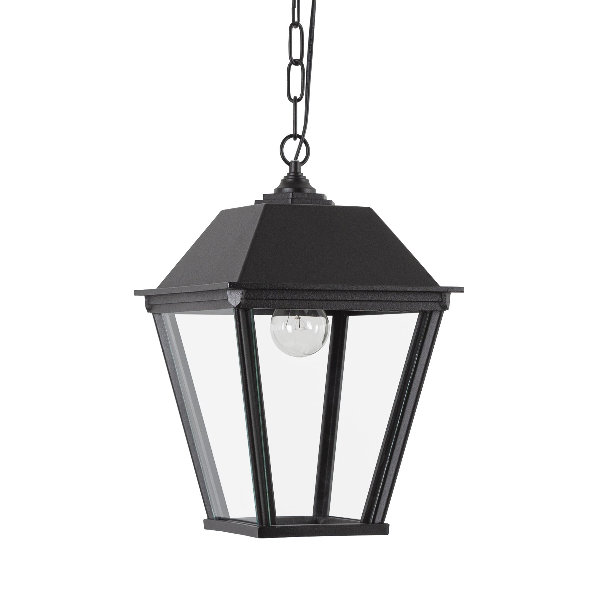 Delft L Kettinglamp