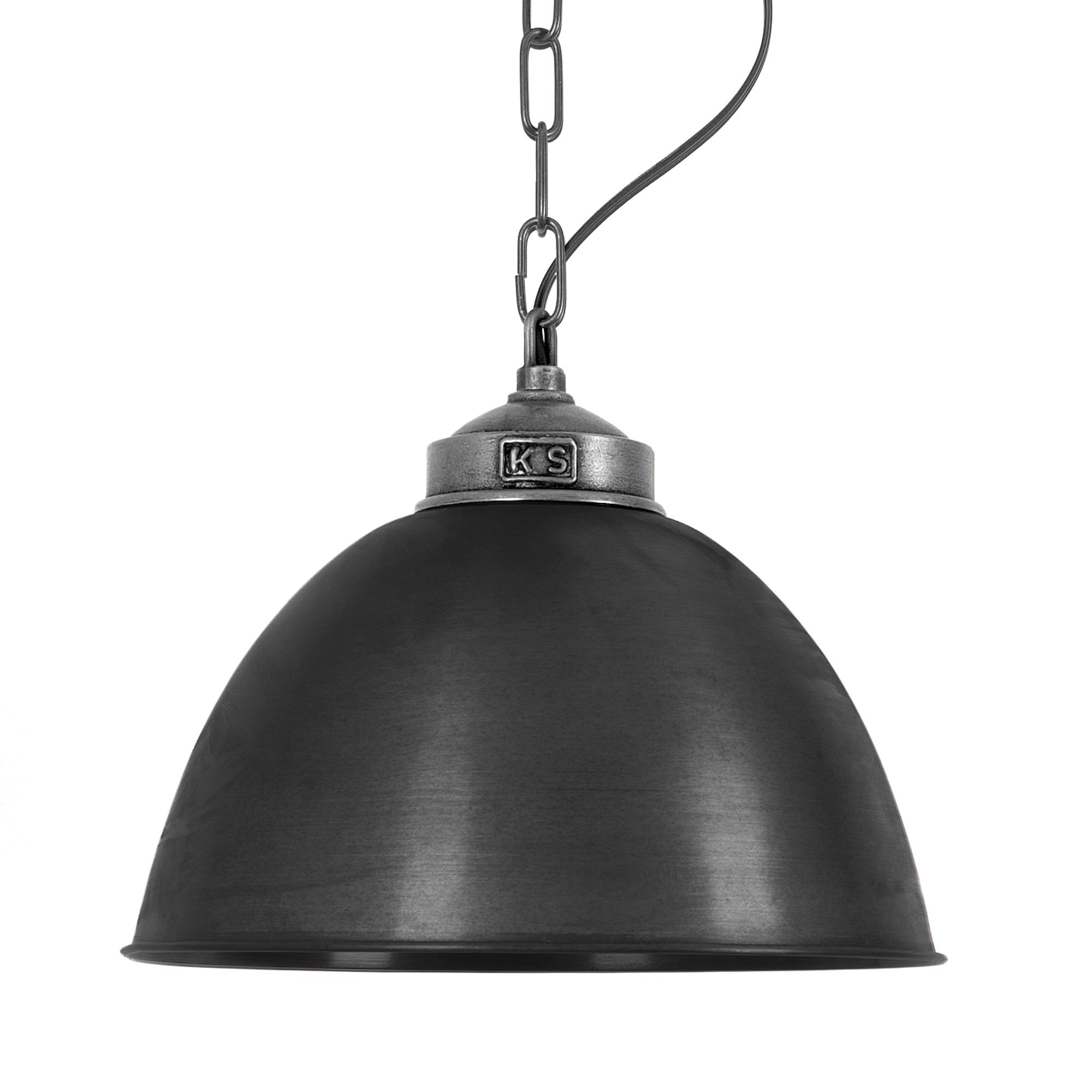 Hanglamp Loft ll antraciet