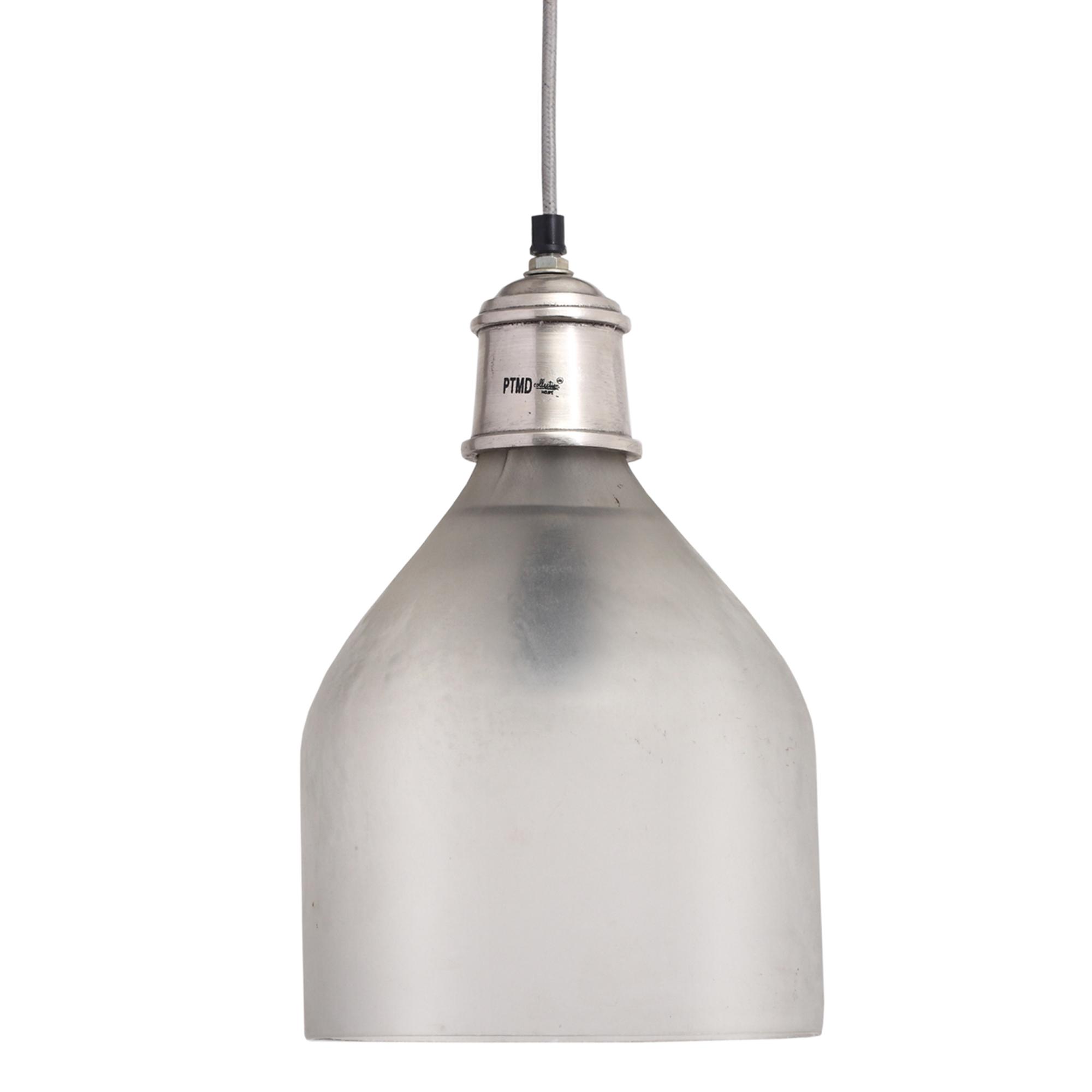 PTMD Flinn soda glas hanglamp