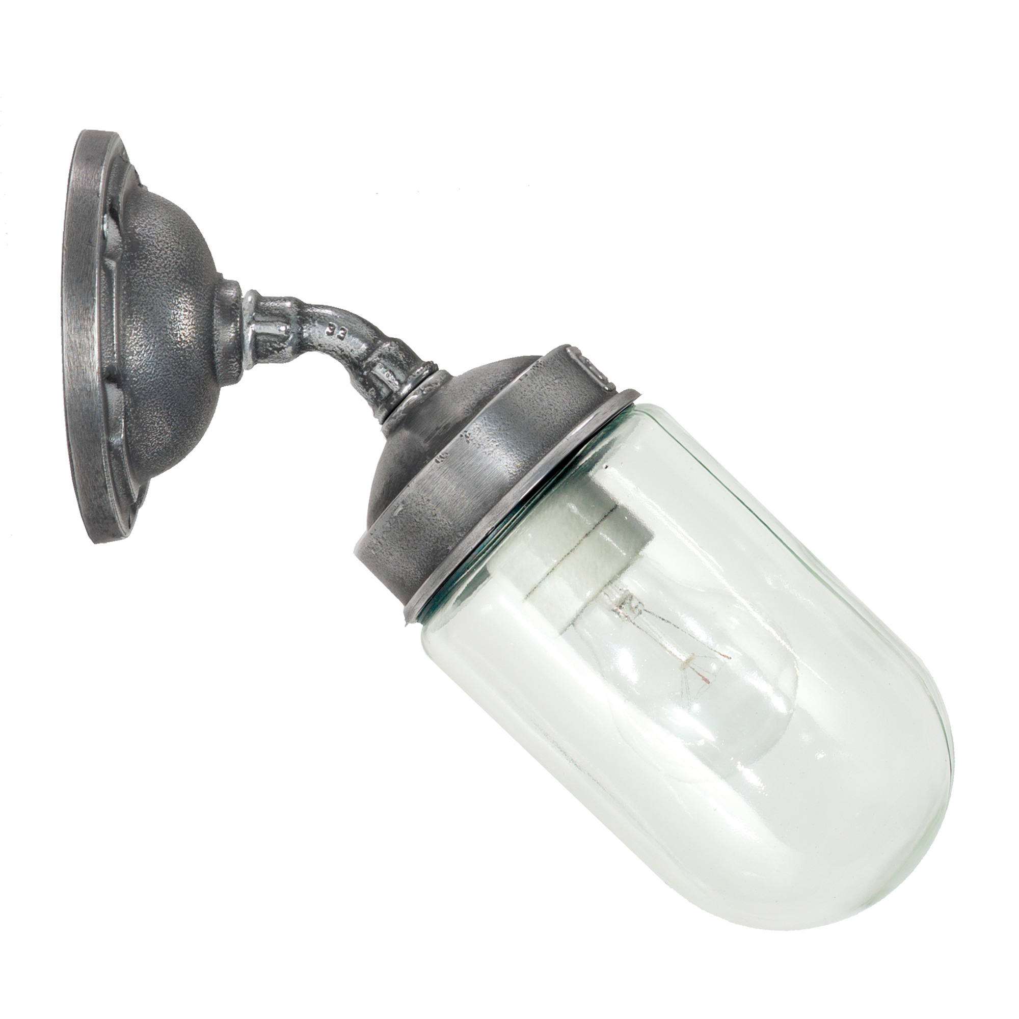 Wandlamp Forty-Five