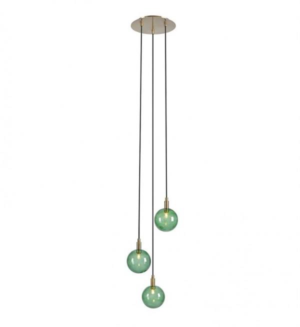 Uno hanglamp 3-lichts