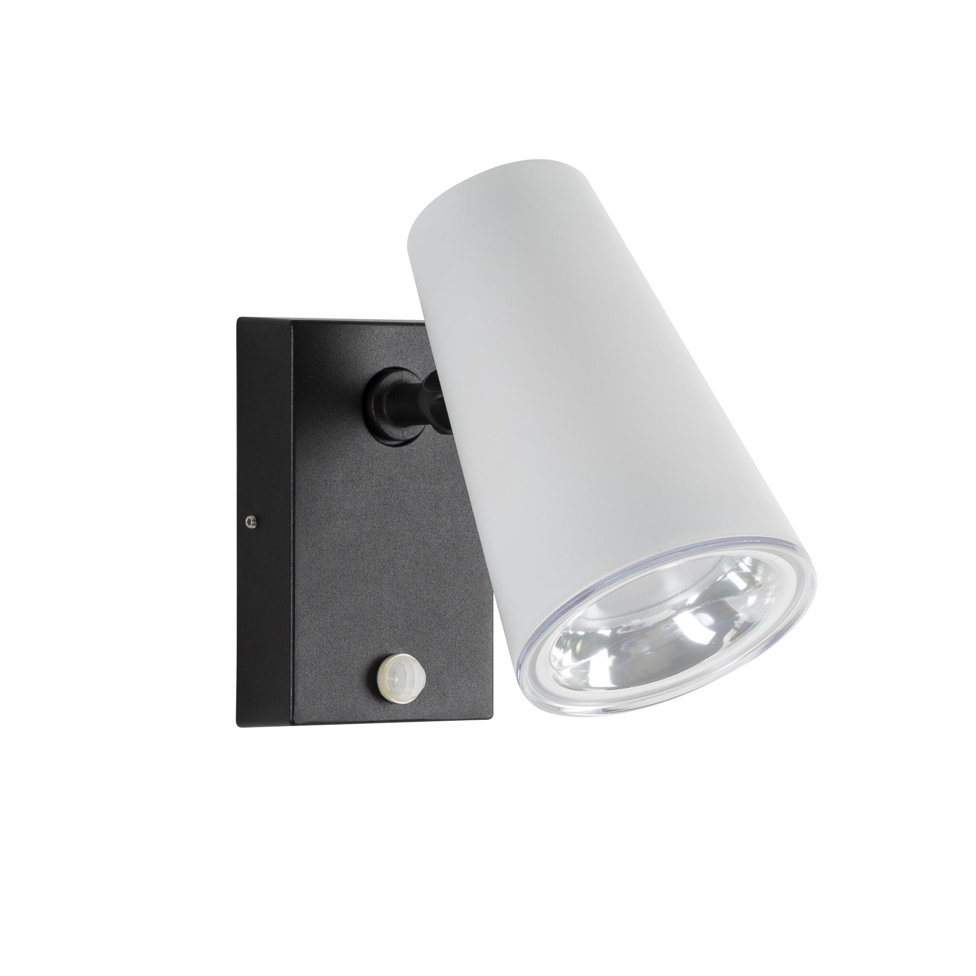 Spotter wandlamp