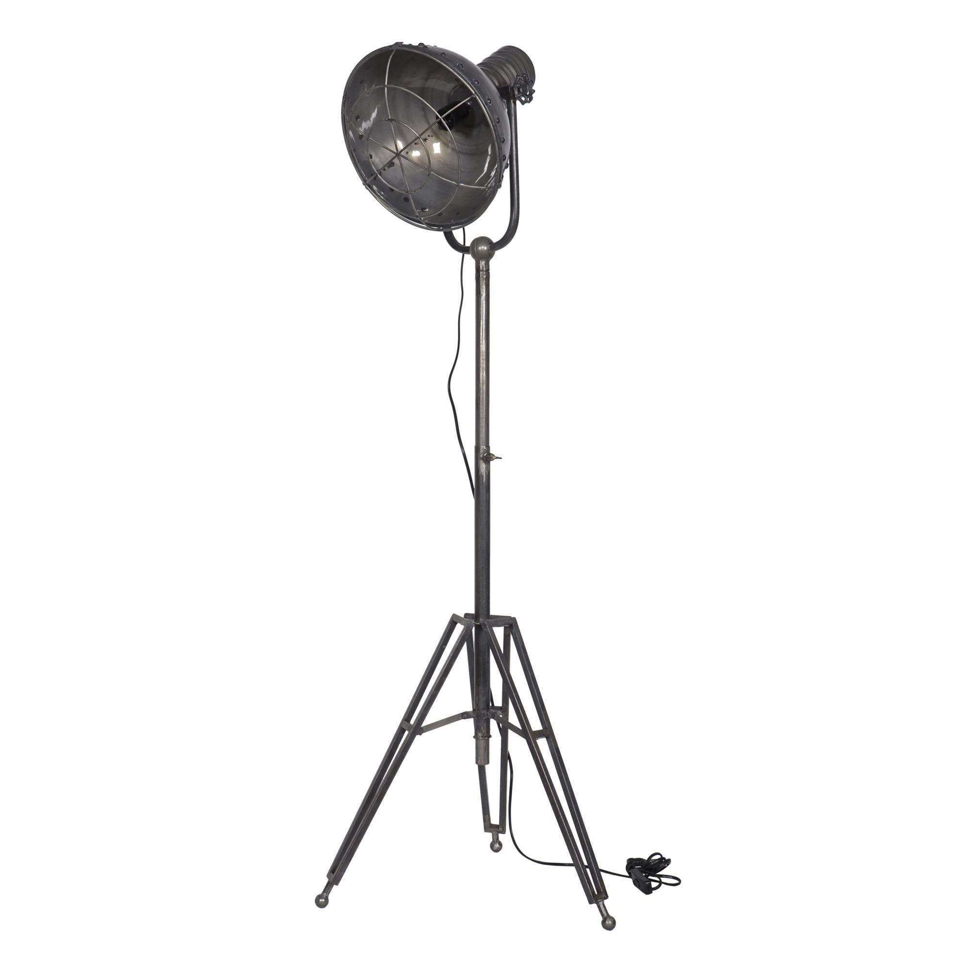 BePure vloerlamp Spotlight