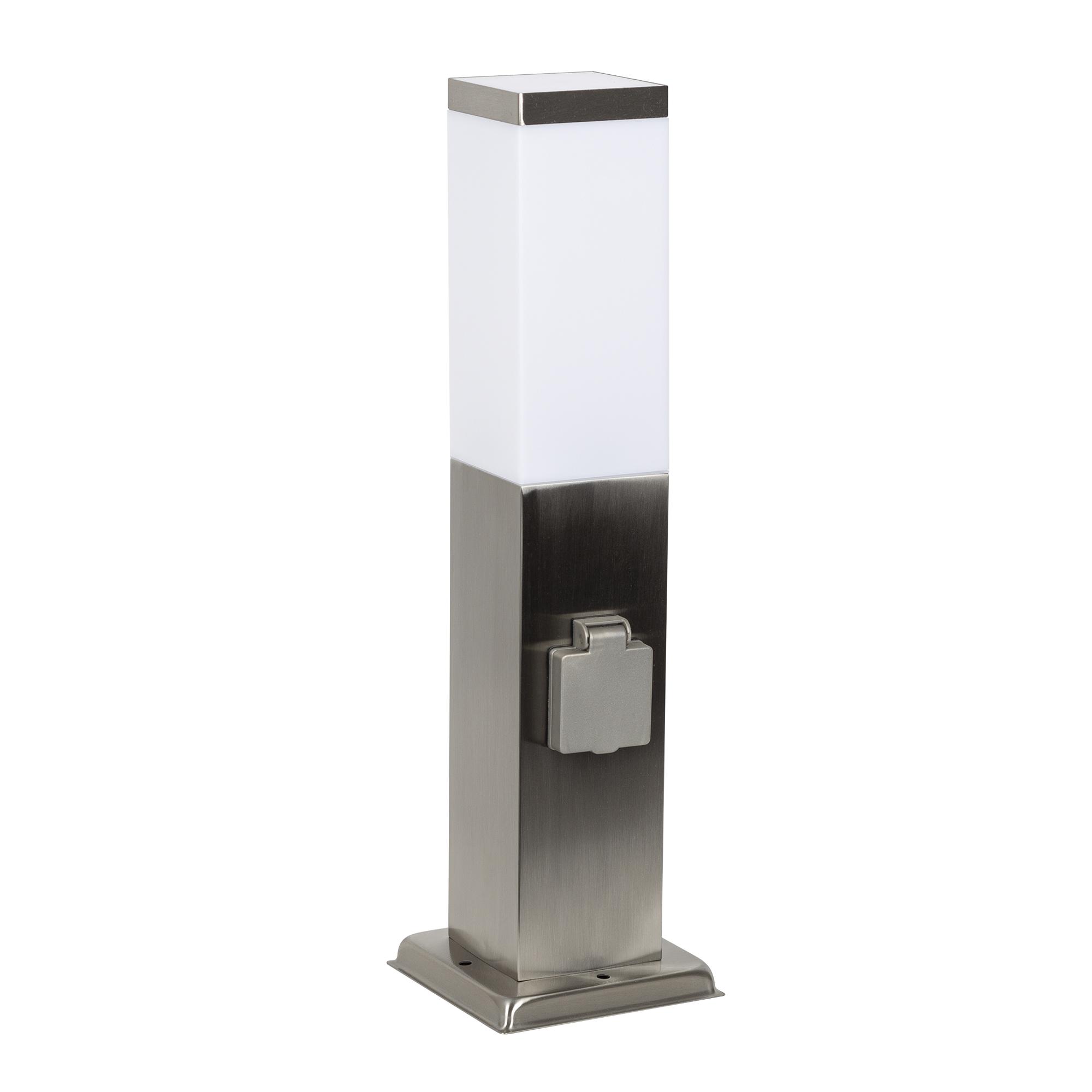Fiss Tuinlamp met Stopcontact