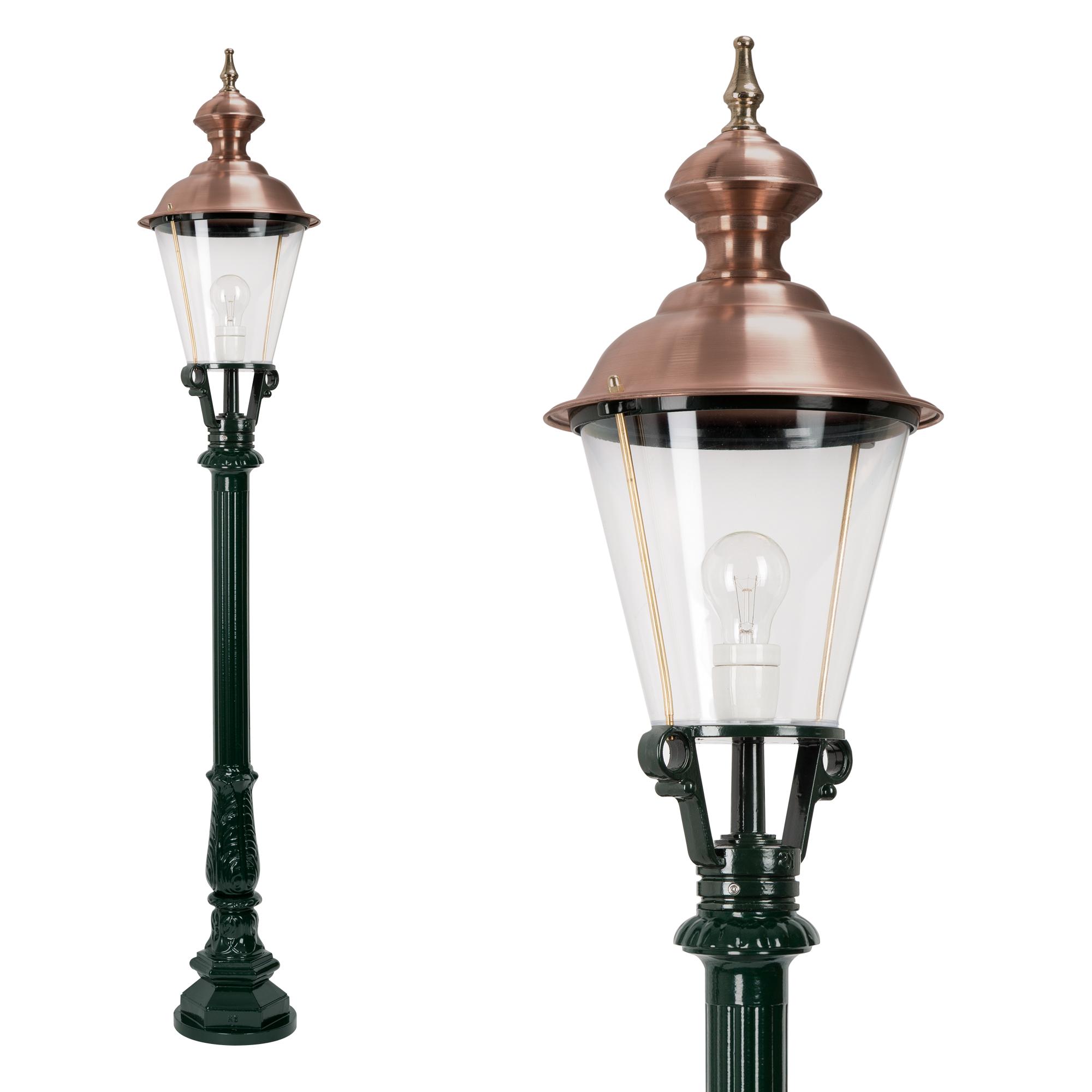 Tuinlamp Montreal