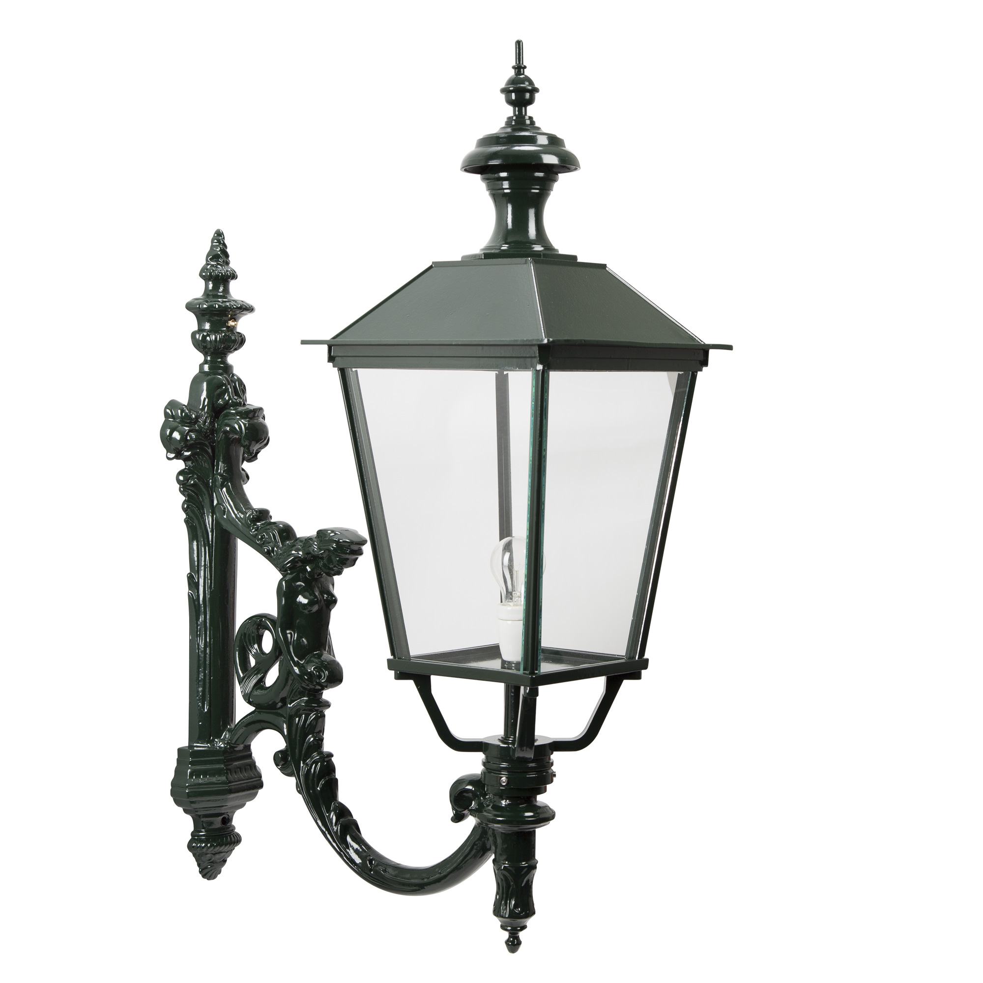 Muurlamp Charles XL