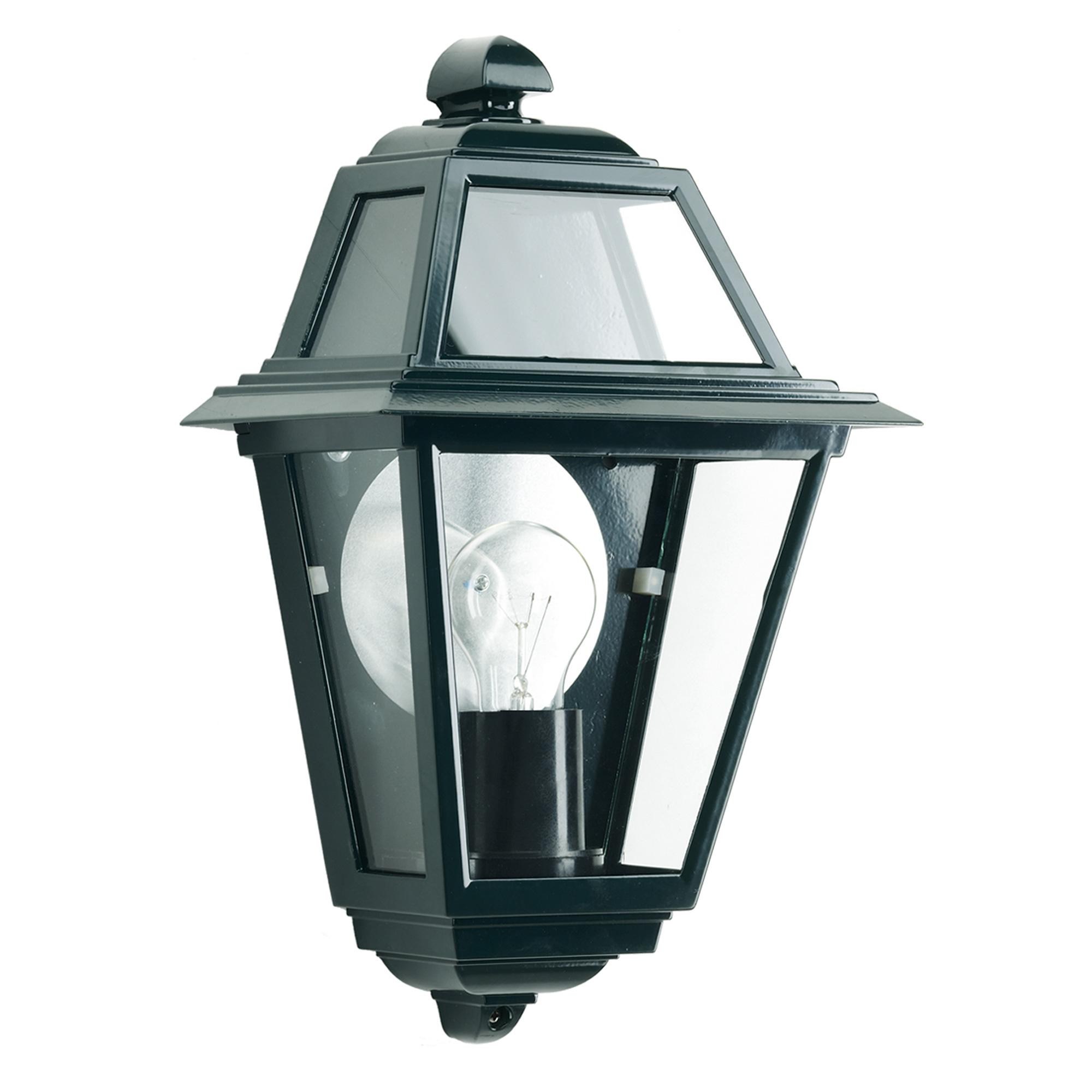 Buitenlamp Beek Dag Nacht Schemersensor LED