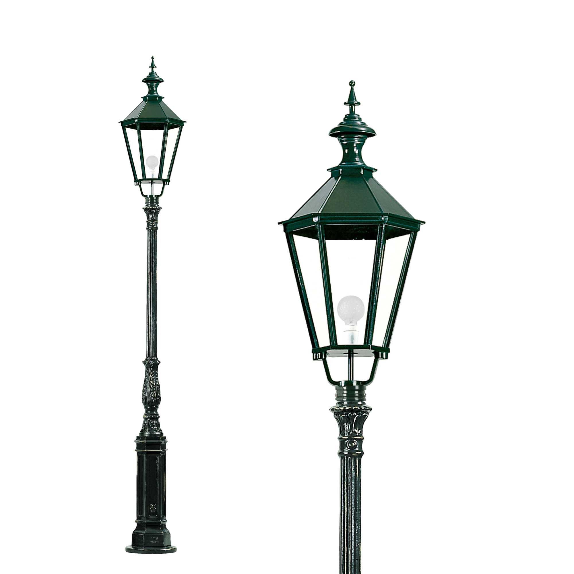 Innsbruck Tuinlamp